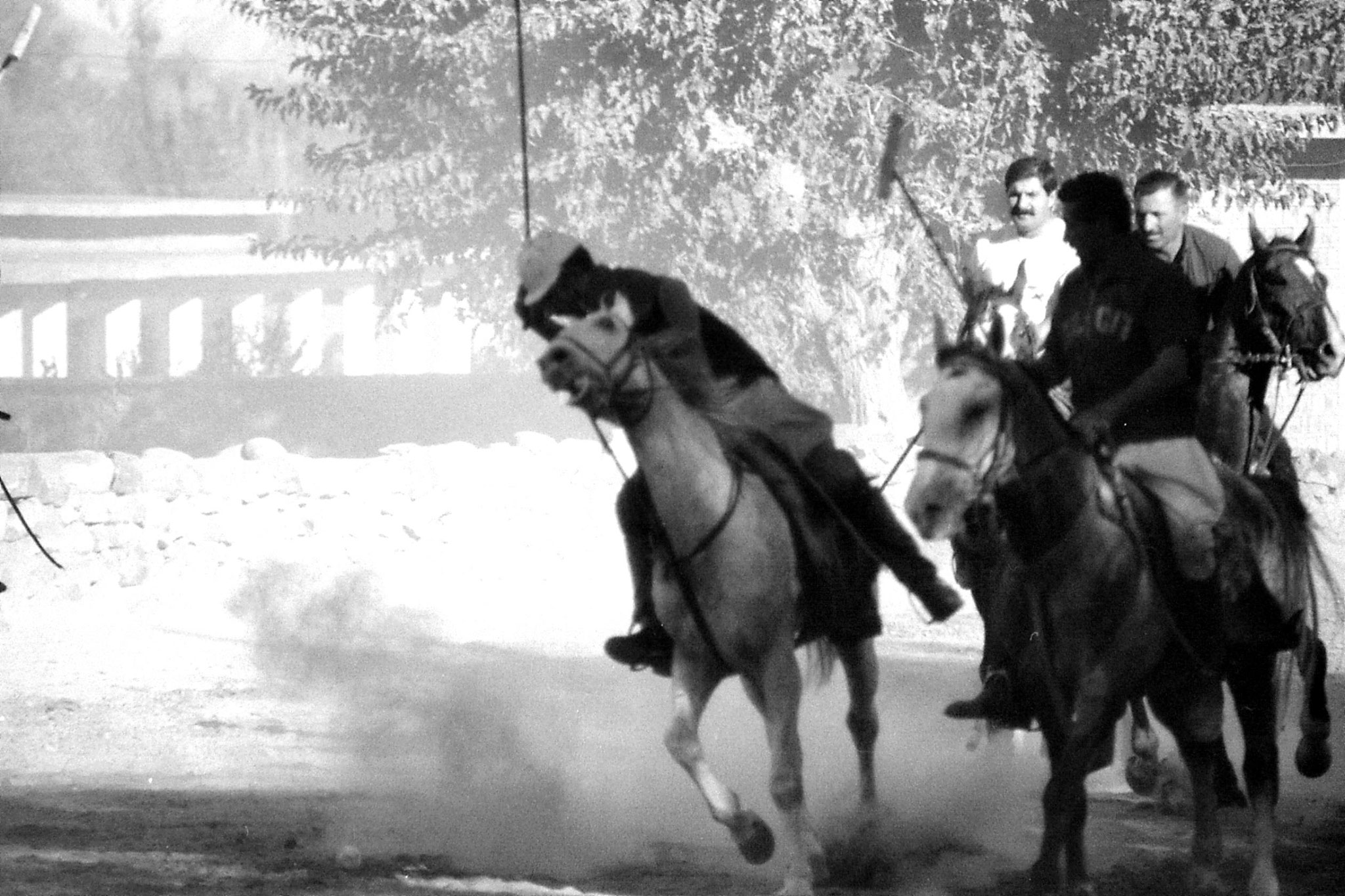 9/10/1989: 3: Gilgit polo match