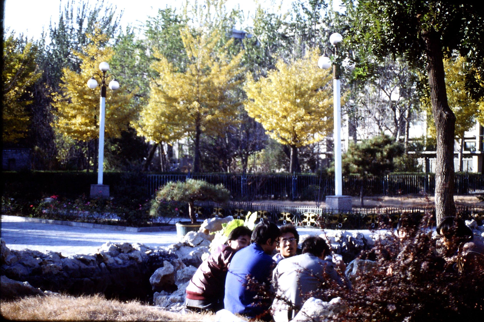 5/11/1988: 25: Beijing Inst. Technology