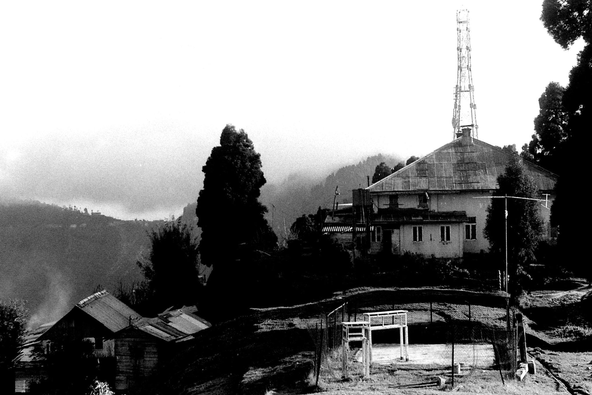1/5/1990: 9: Darjeeling Vivien Leigh's birthplace