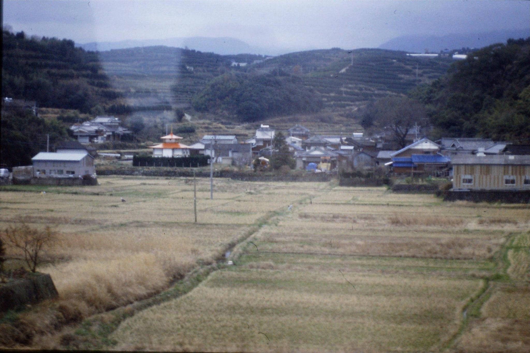 19/1/1989: 33: before Kagoshima