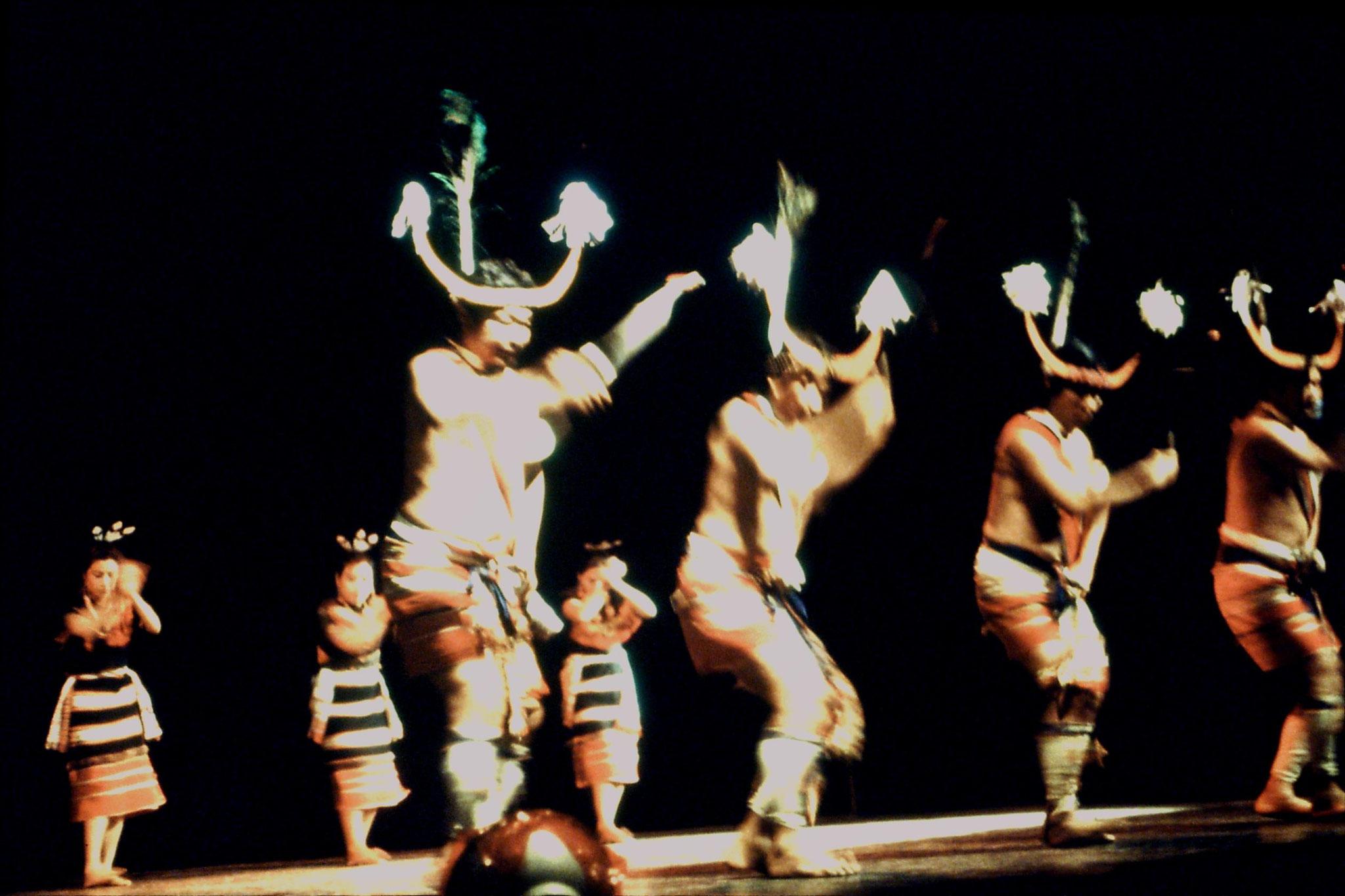 114/12: Imphal - Nehru Manipur Dance Academy show