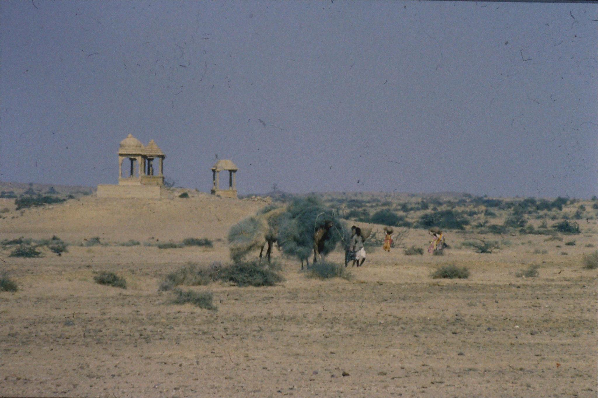 30/11/1989: 16: Jaisalmer