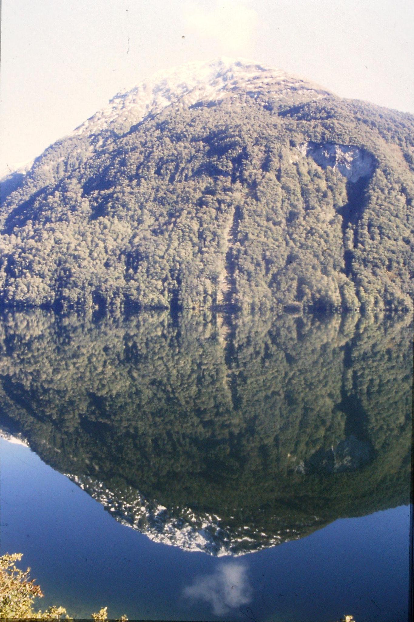 15/8/1990: 36: Lake Gunn