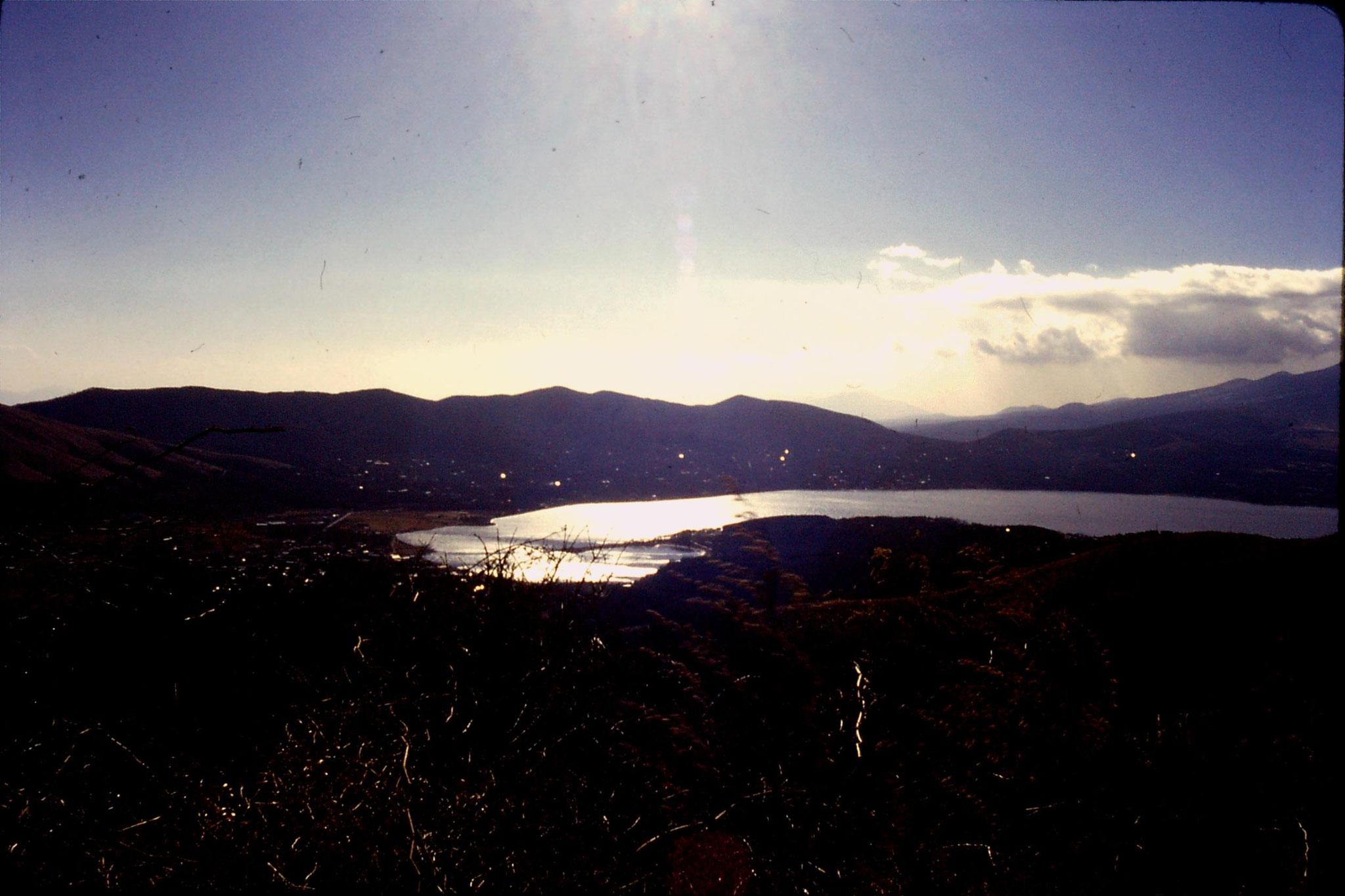 30/12/1988: 6: Lake Yamanatako