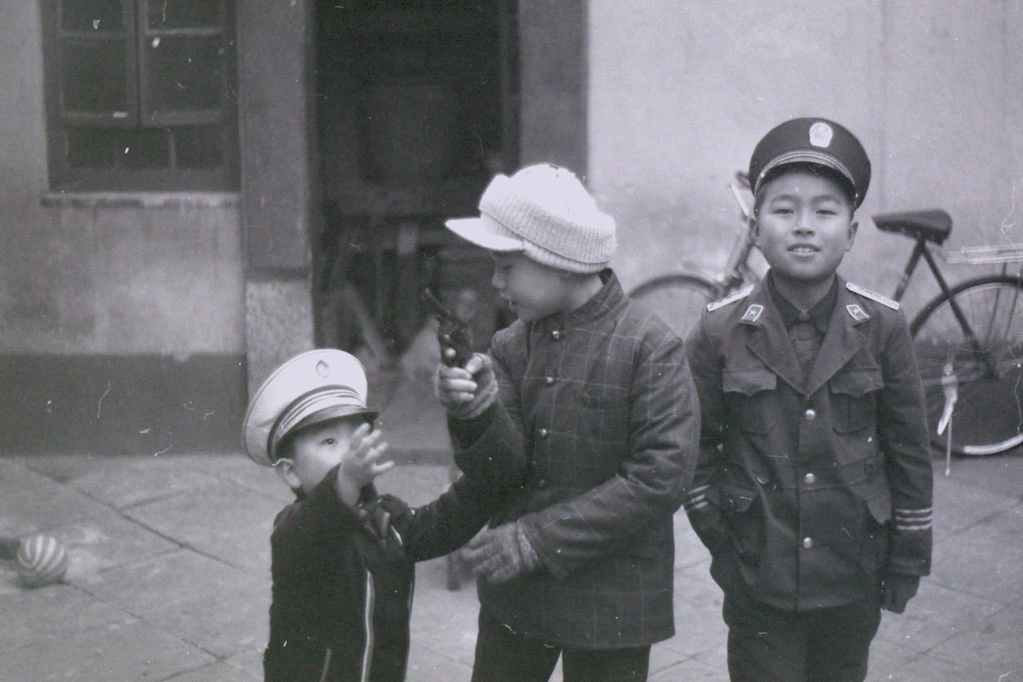 15/2/1989: 2: Liu Bo's village