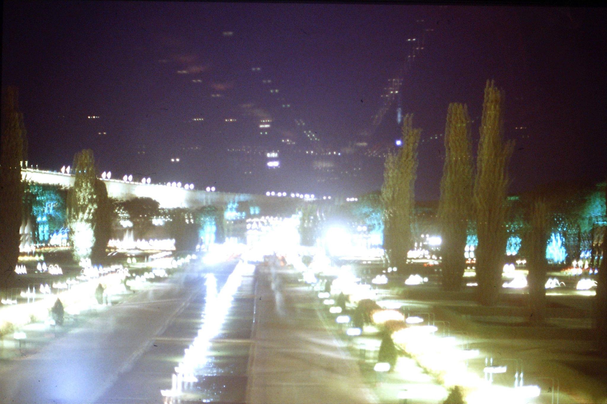 108/10: 12/3/1990 Brindavan Garden at night (60 secs) flash
