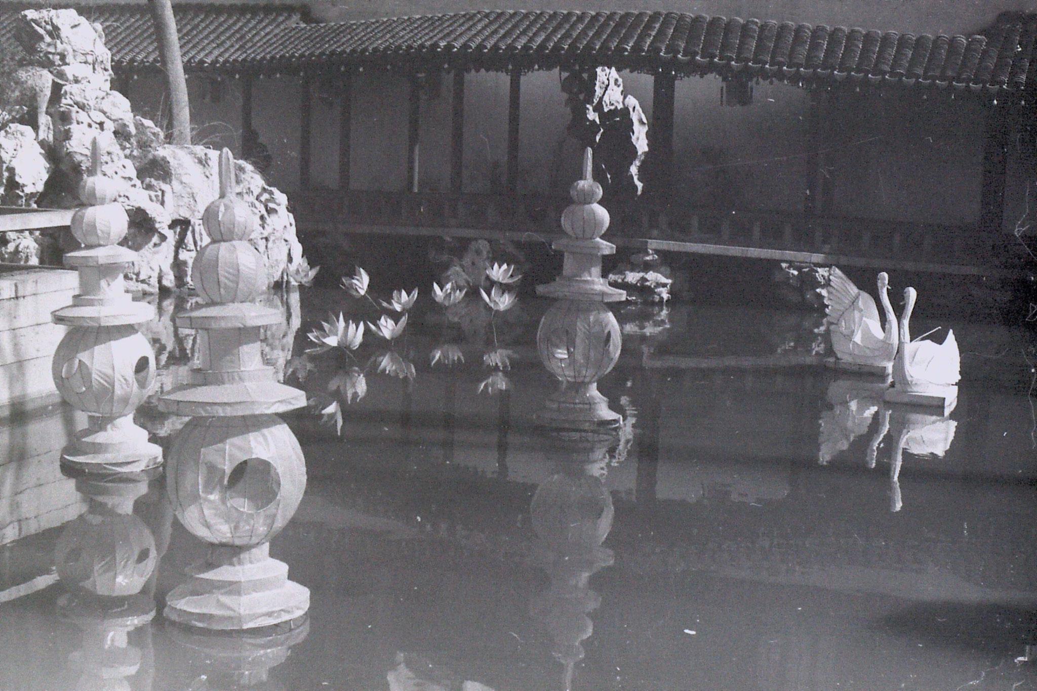 10/2/1989: 5: Shanghai Yuyuan Gardens