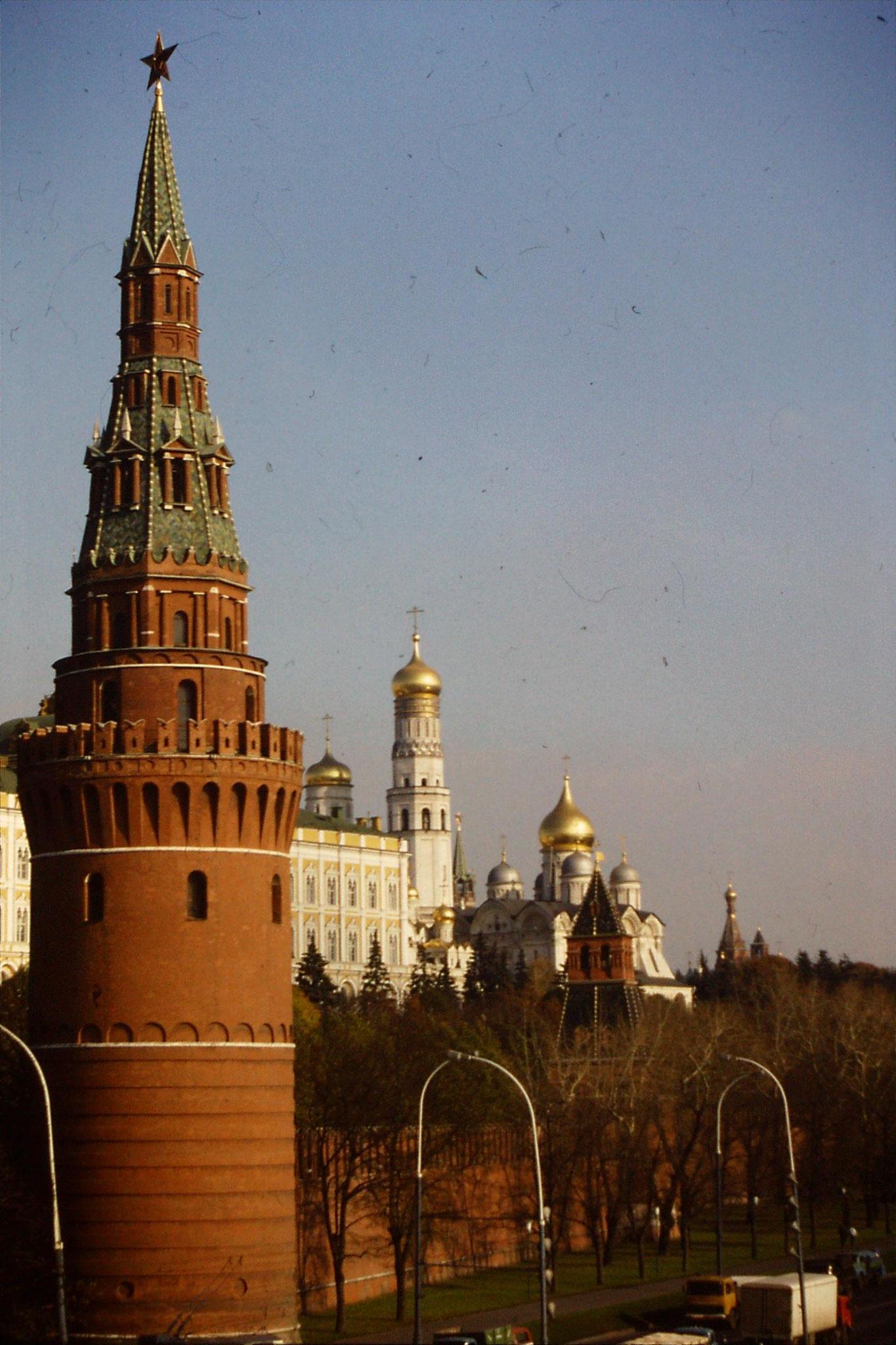17/10/1988: 10: Kremlin