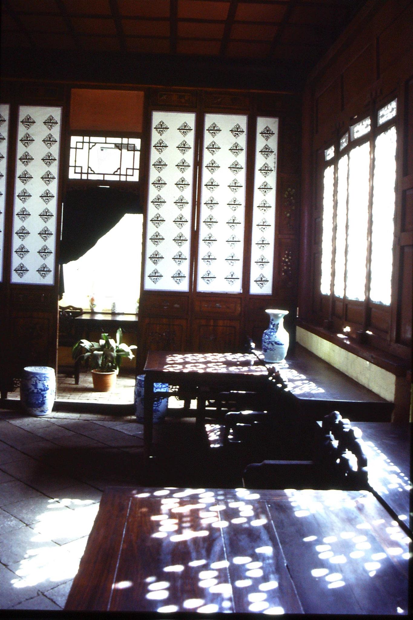 5/3/1989: 21: Xian mosque