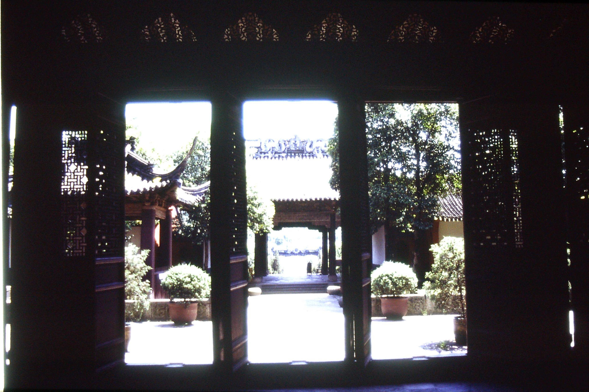 3/6/1989: 7: Shaoxing