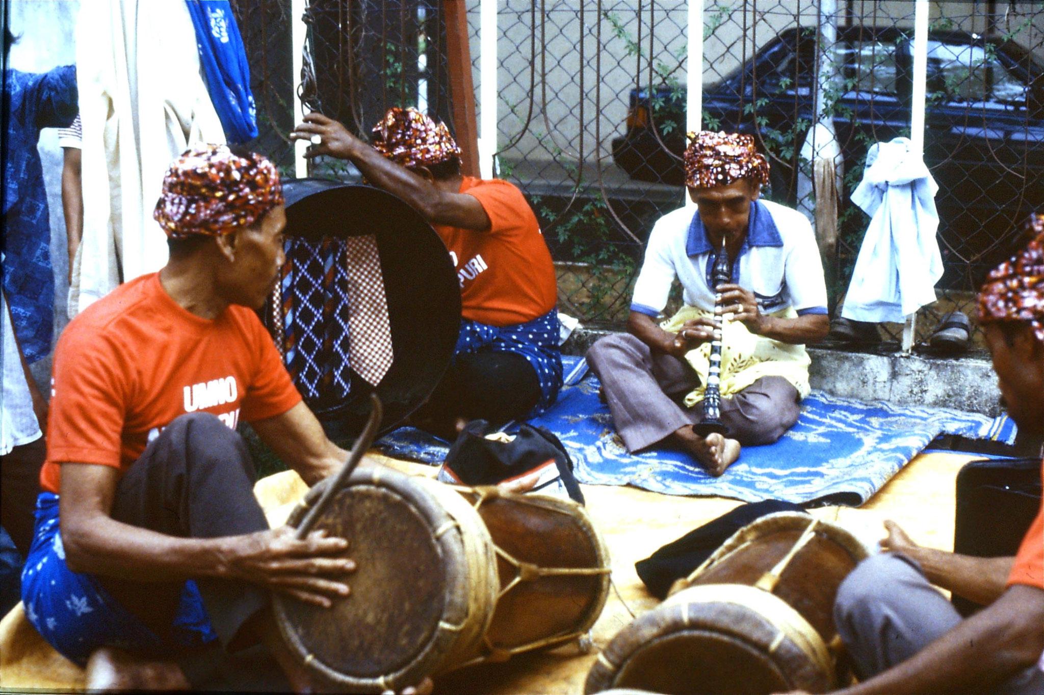 20/6/1990: 21: Kota Bharu cultural show