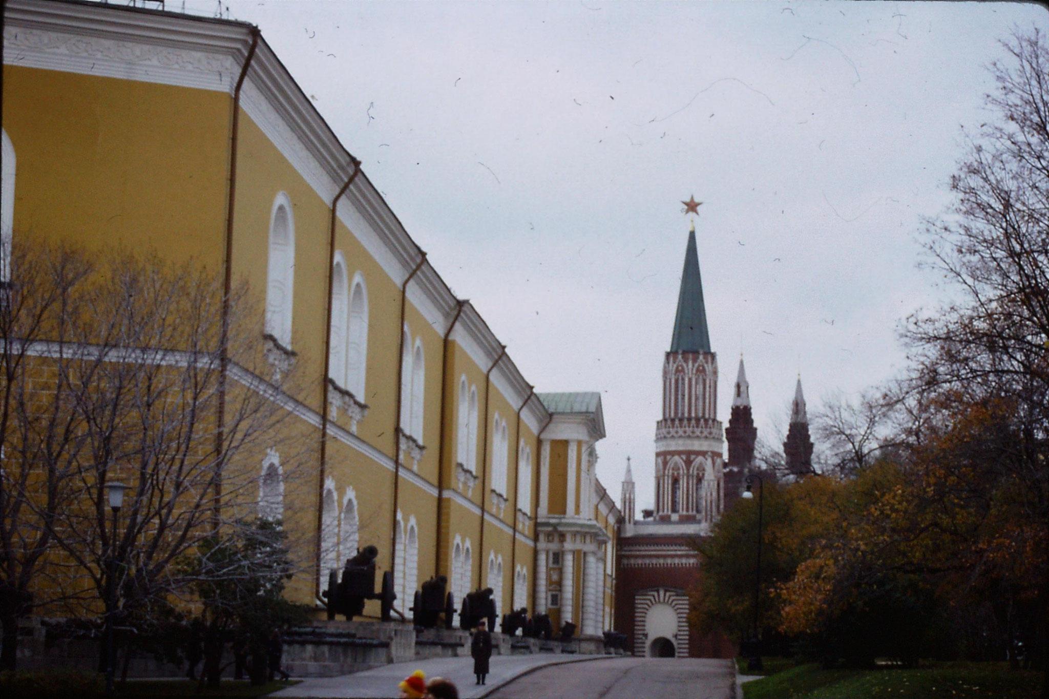 17/10/1988: 7: Kremlin, arsenal
