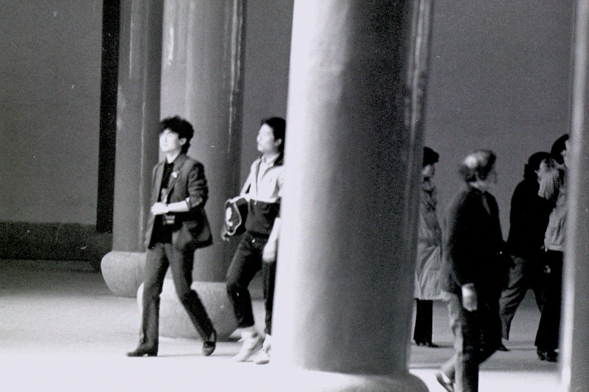 27/3/1989: 9: Lingu Temple