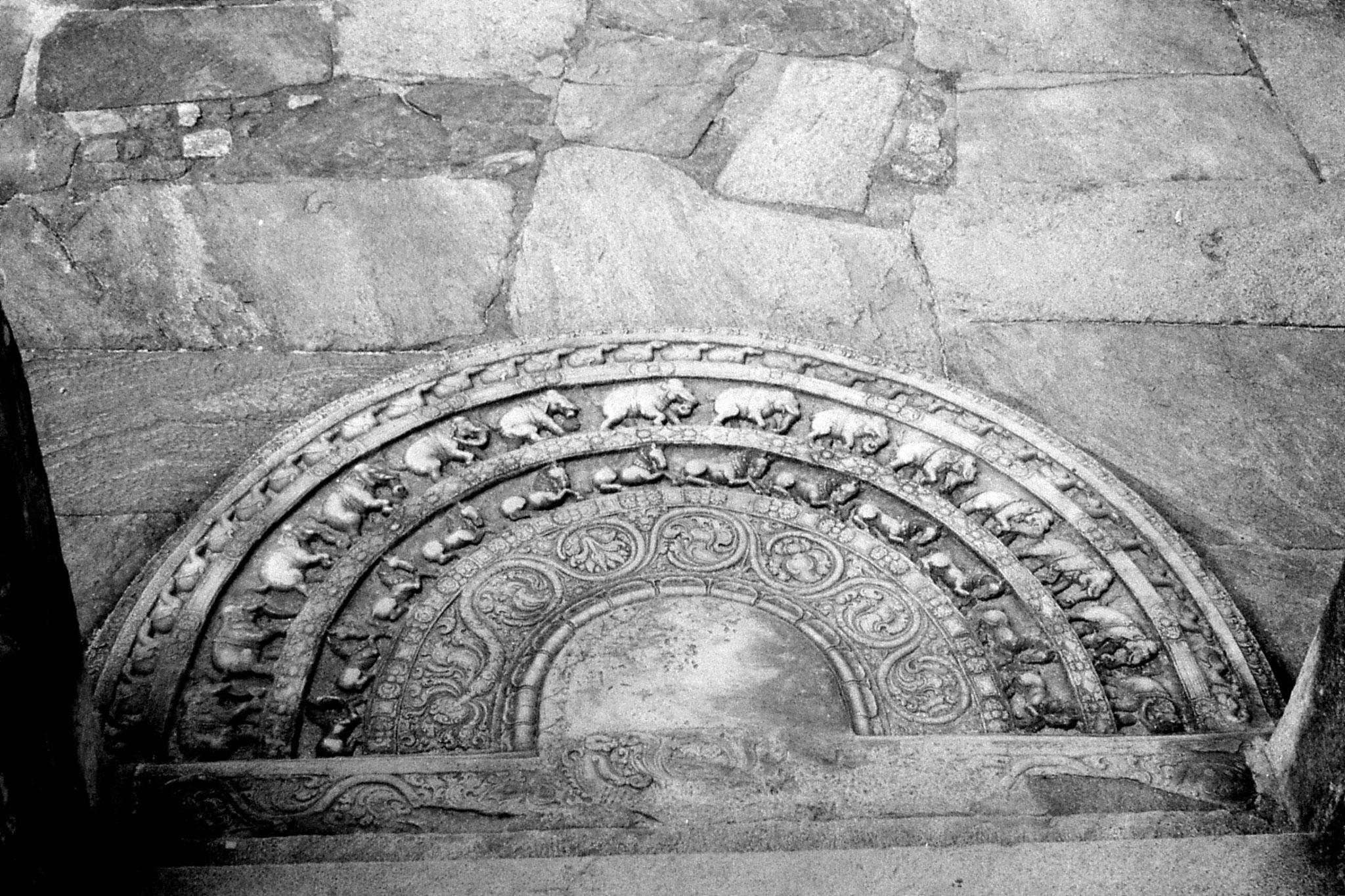 7/2/90: 14: Polonnaruwa