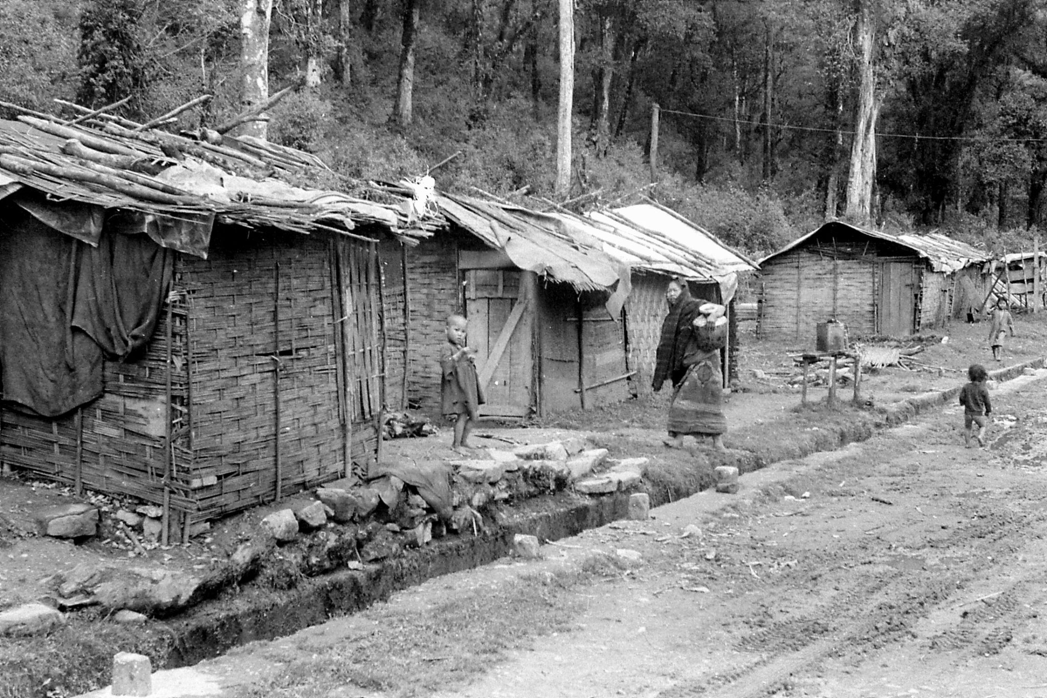 29/4/1990: 36: Khacoed Palri Lake