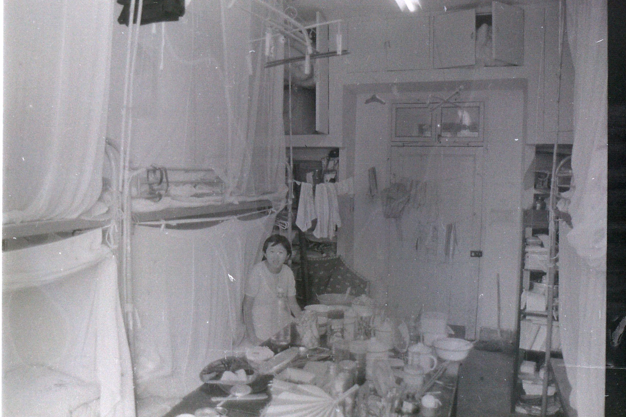 1/8/1989: 1: Zheda student dorm