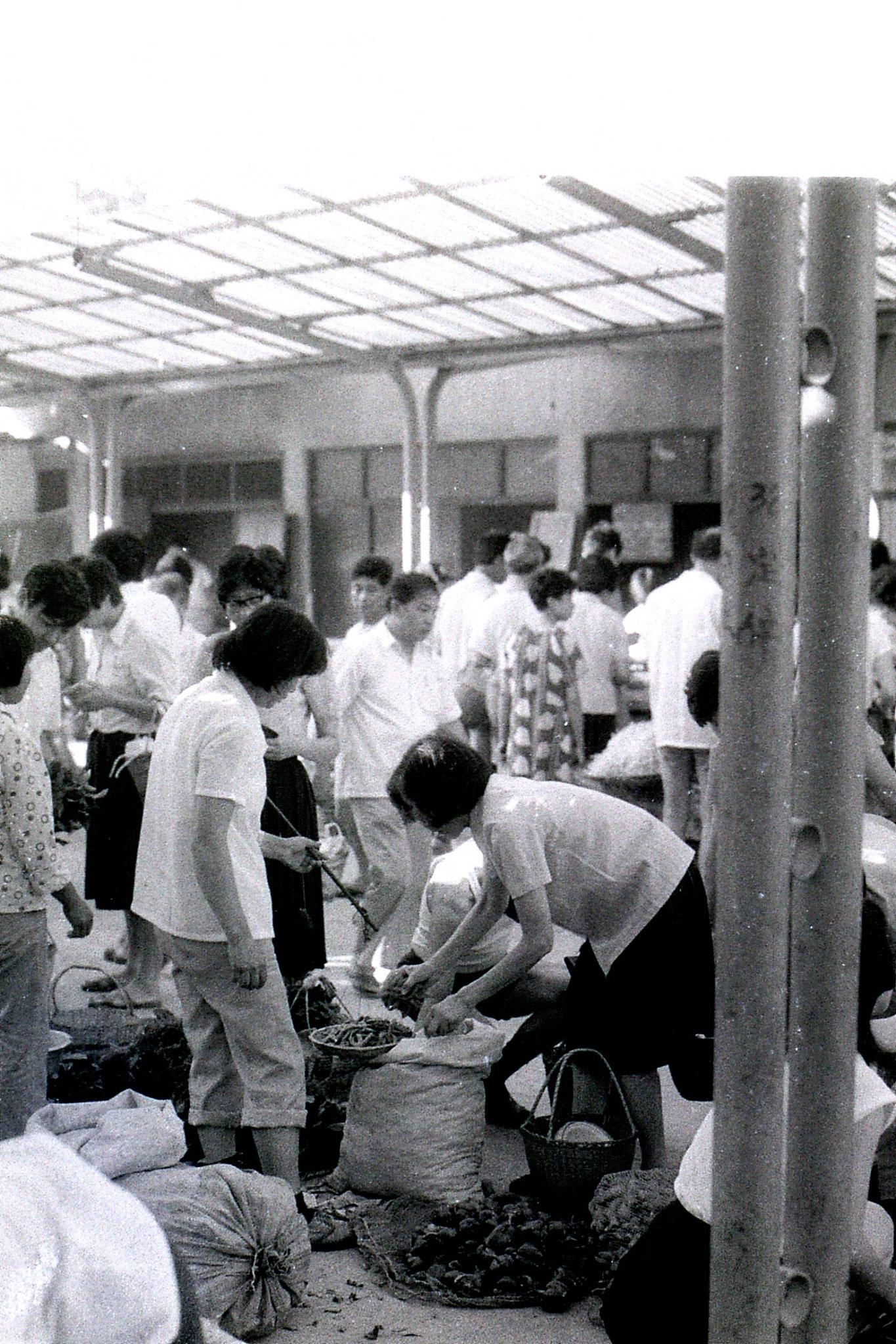 19/7/1989: 16: Zheda Free market