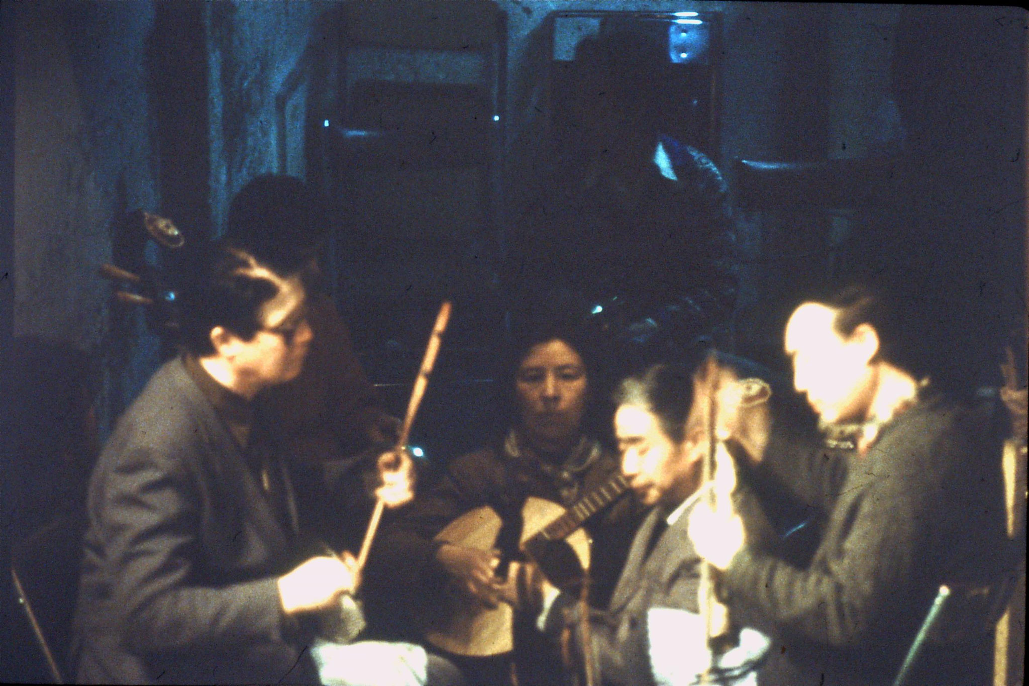 17/3/1989: 13: Chang'an opera