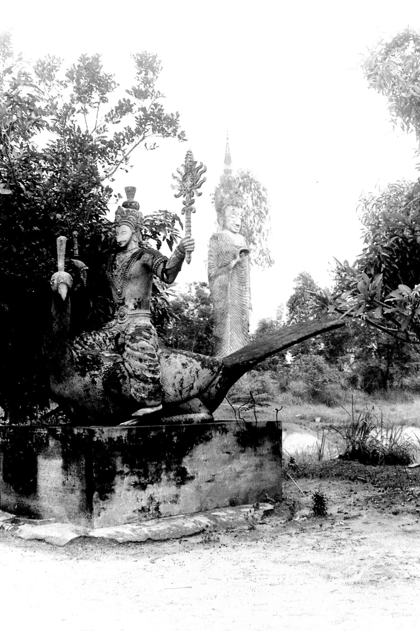 30/5/1990: 15: Nong Khai Wat Kaeg