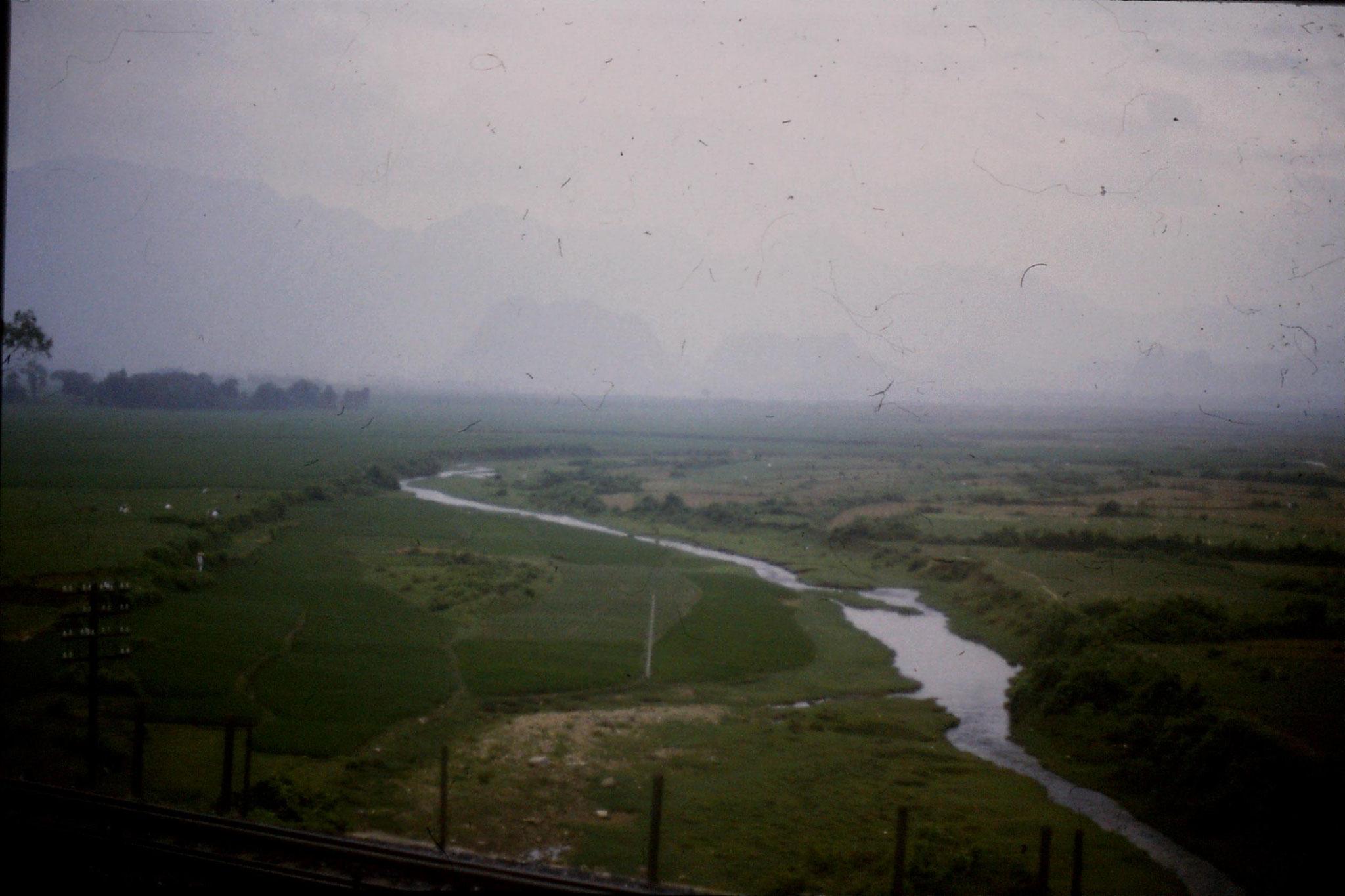 20/5/1989: 20: Guangzhou to Hangzhou,