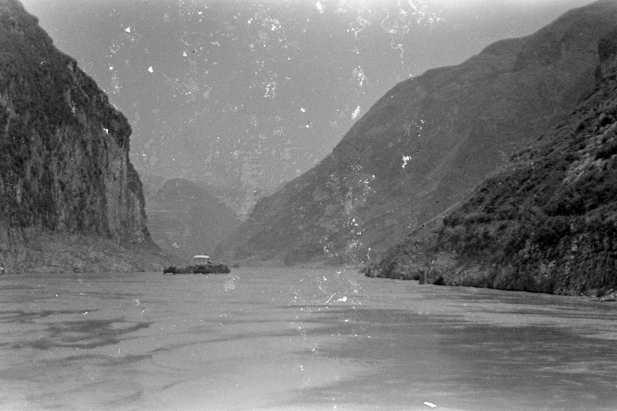 10/8/1989: 8: Three Gorges