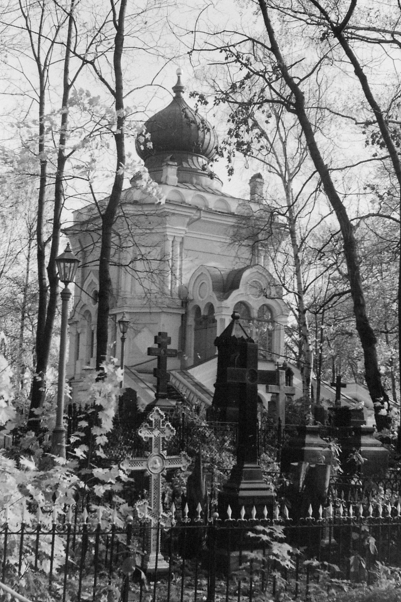 14/10/1988: 23: monastery