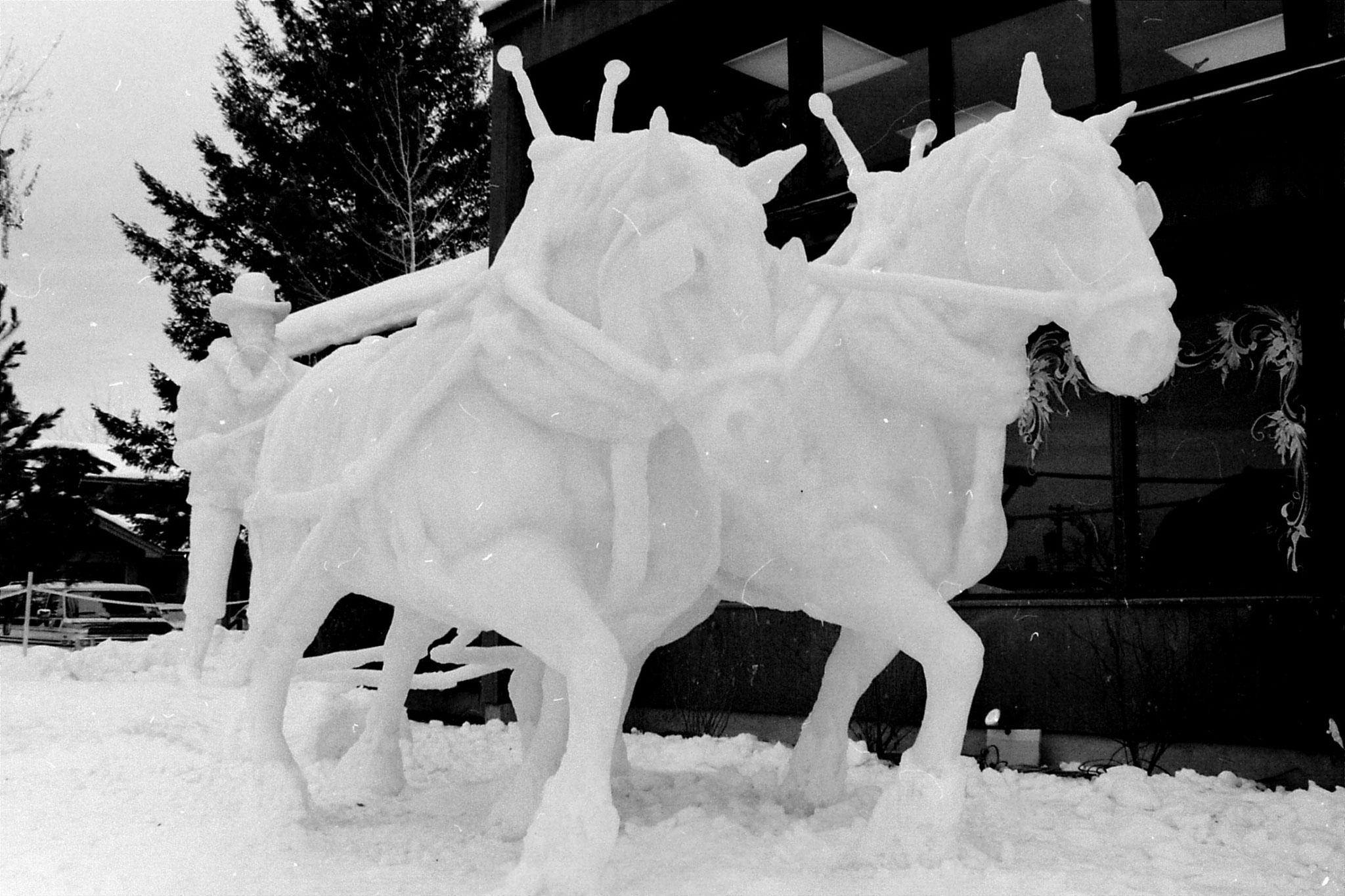 2/2/1991: 21: McCall Ice Festival