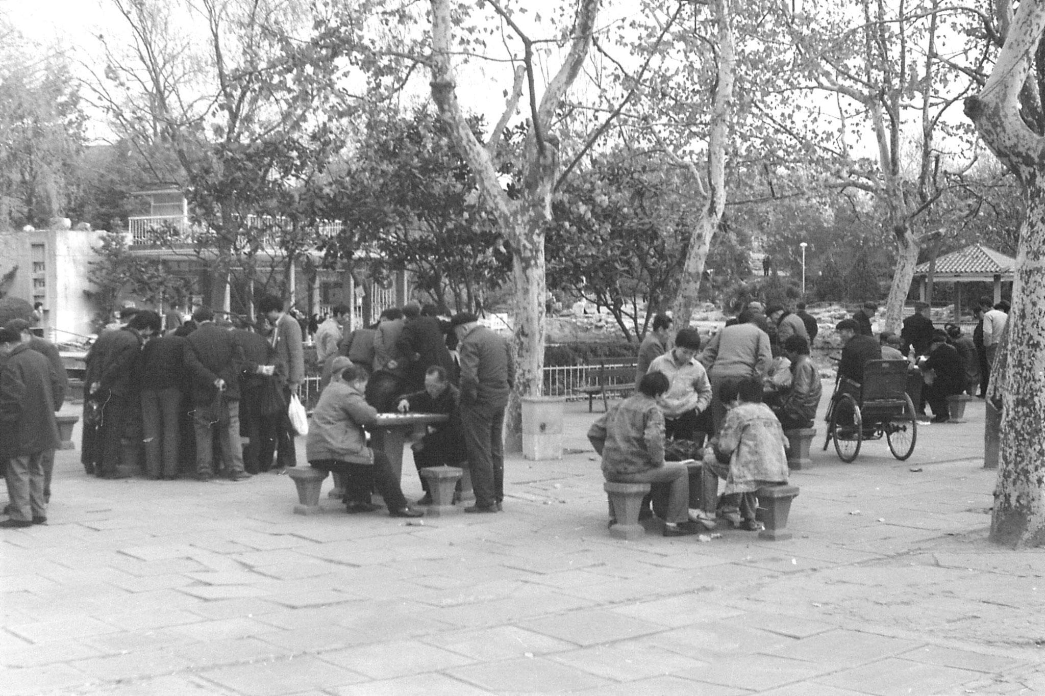 14/12/1988: 33: Shanghai