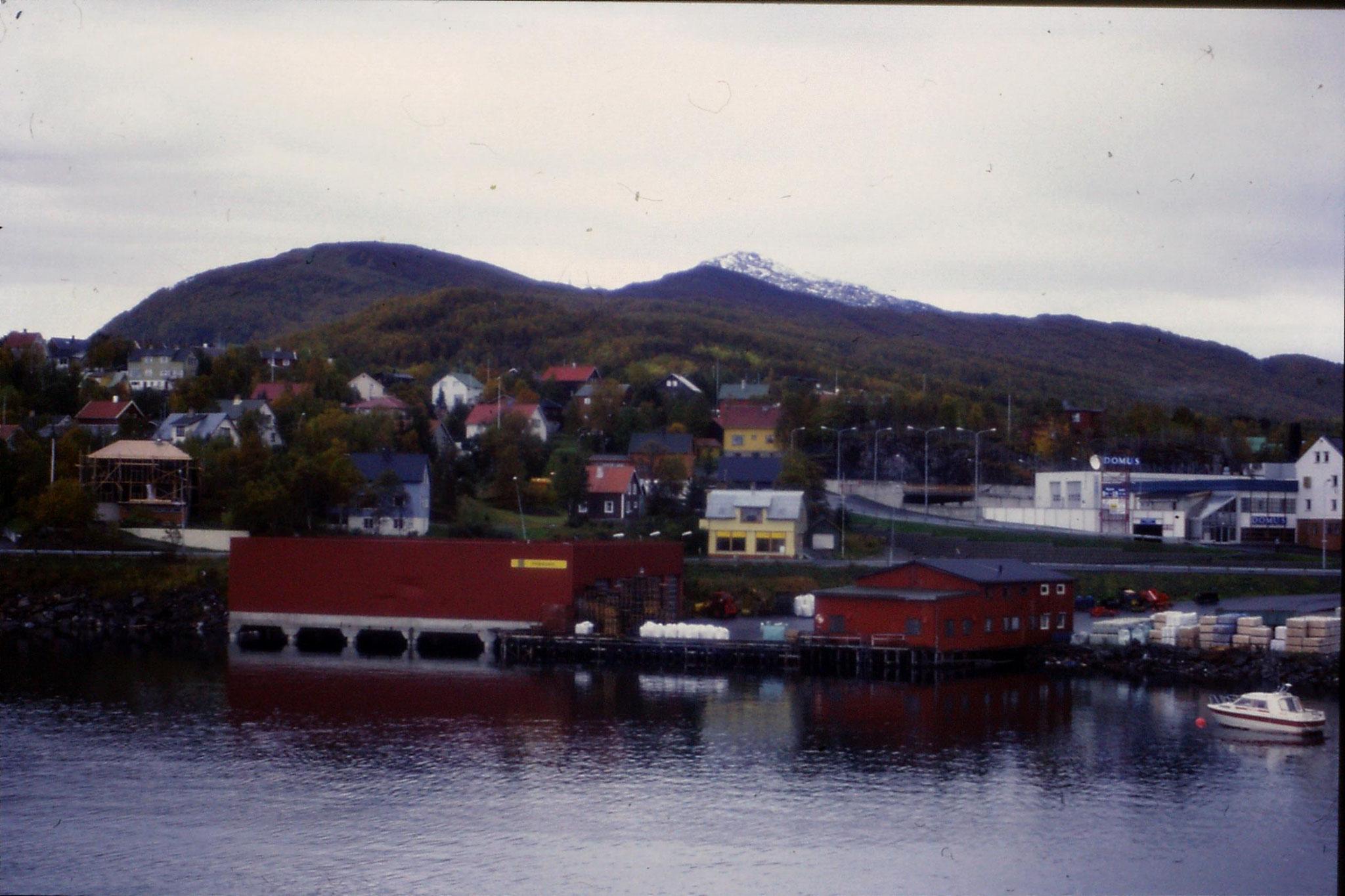 25/9/1988: 26: Finnsness