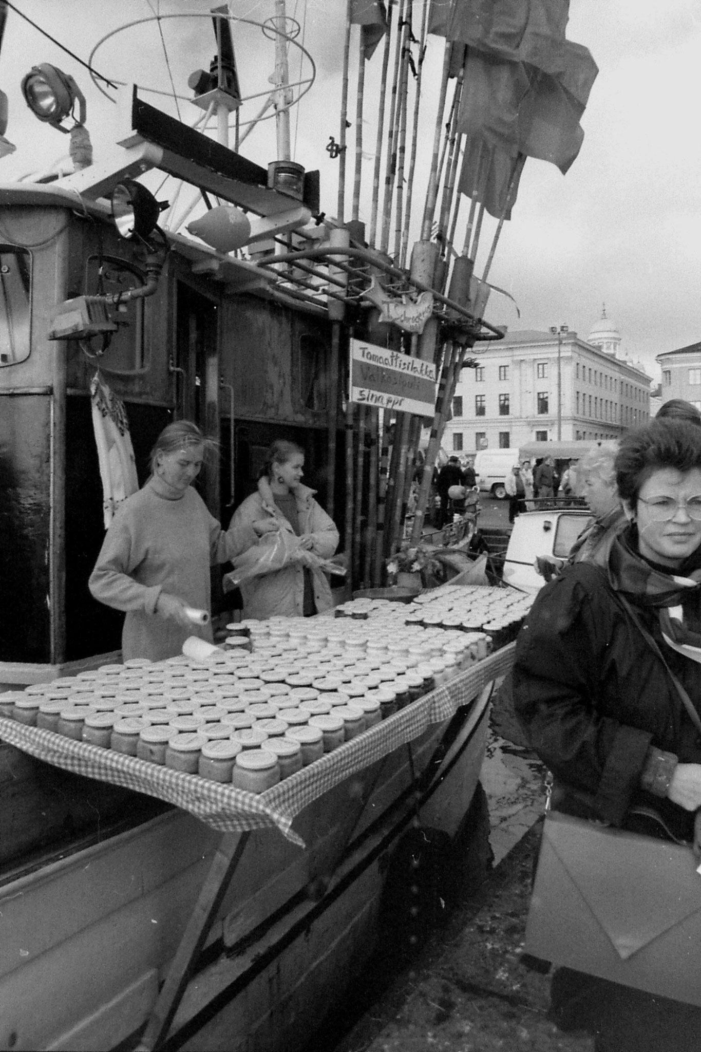 3/10/1988: 22: Baltic Herring market