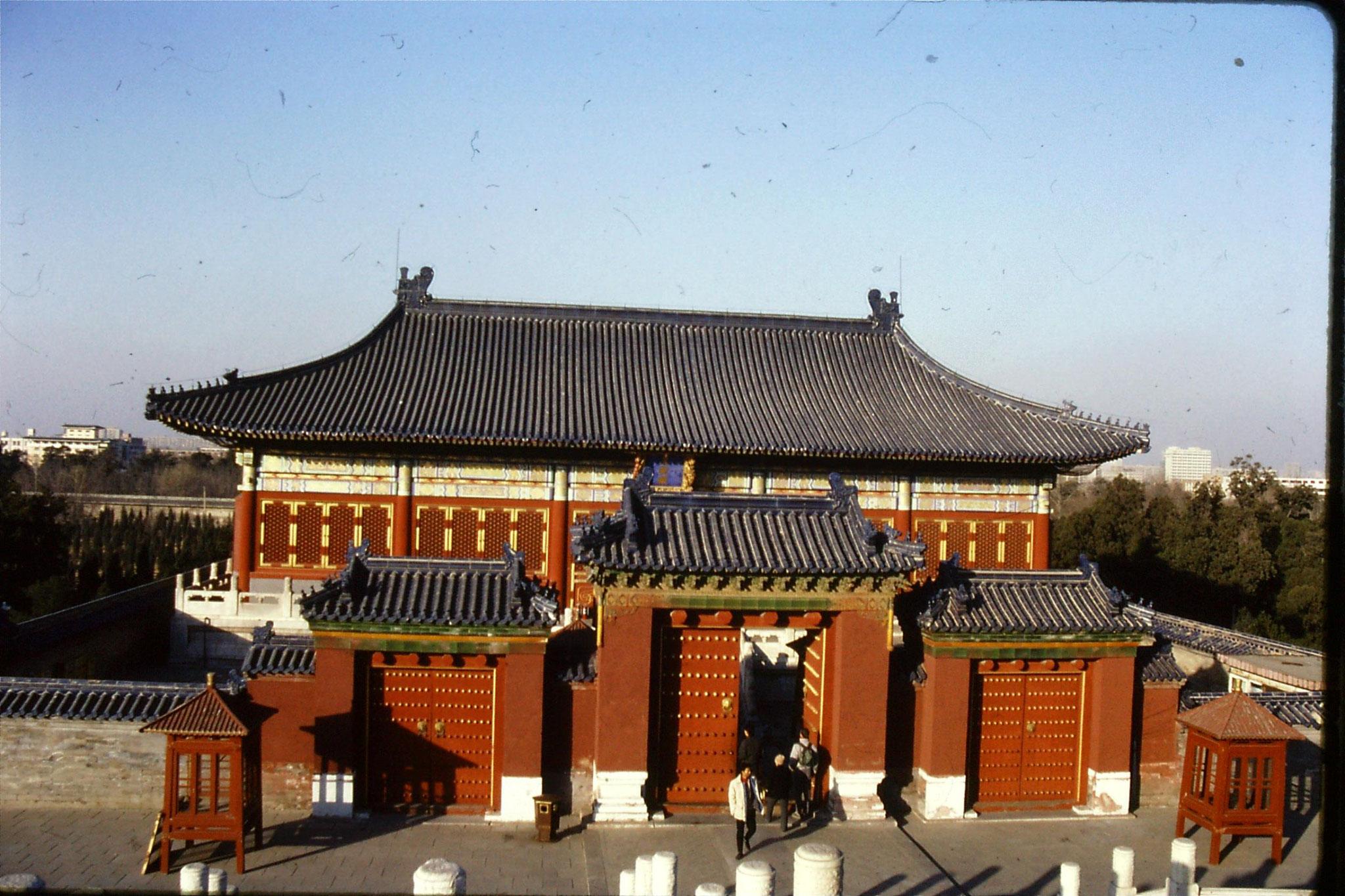 2/12/1988: 26: Tiantan Park