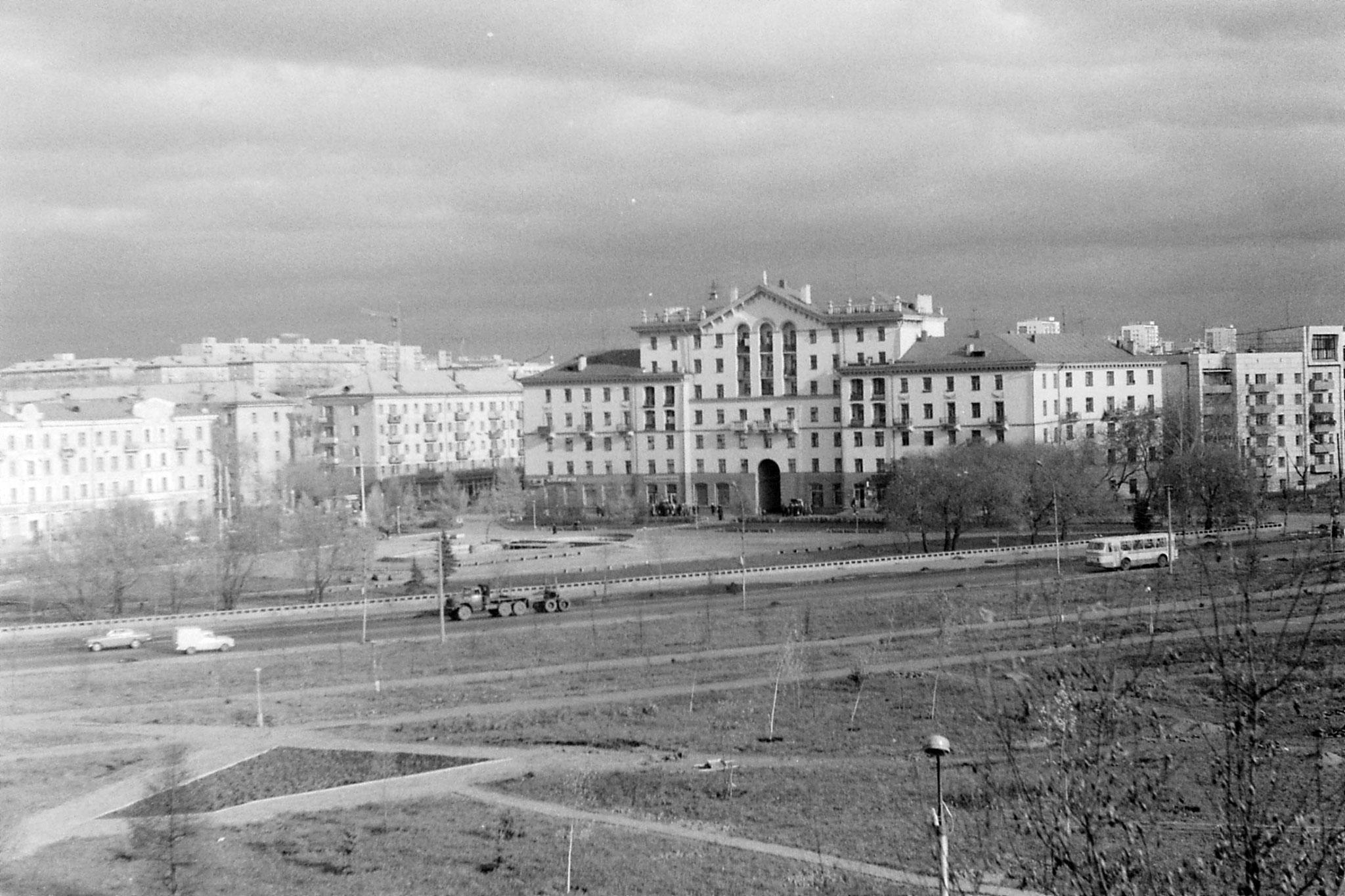 19/10/1988: 30: Perm