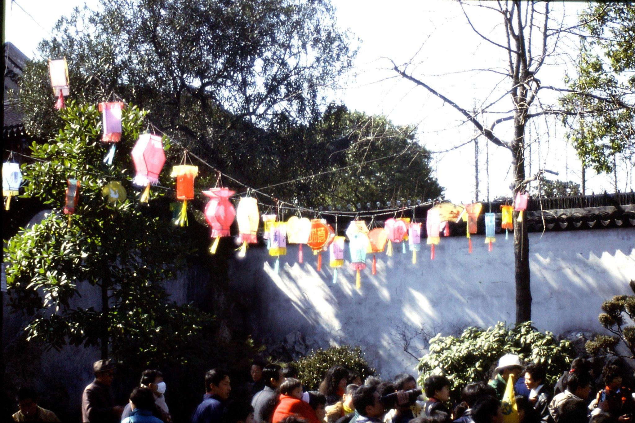 10/2/1989: 28: Yuyuan Gardens