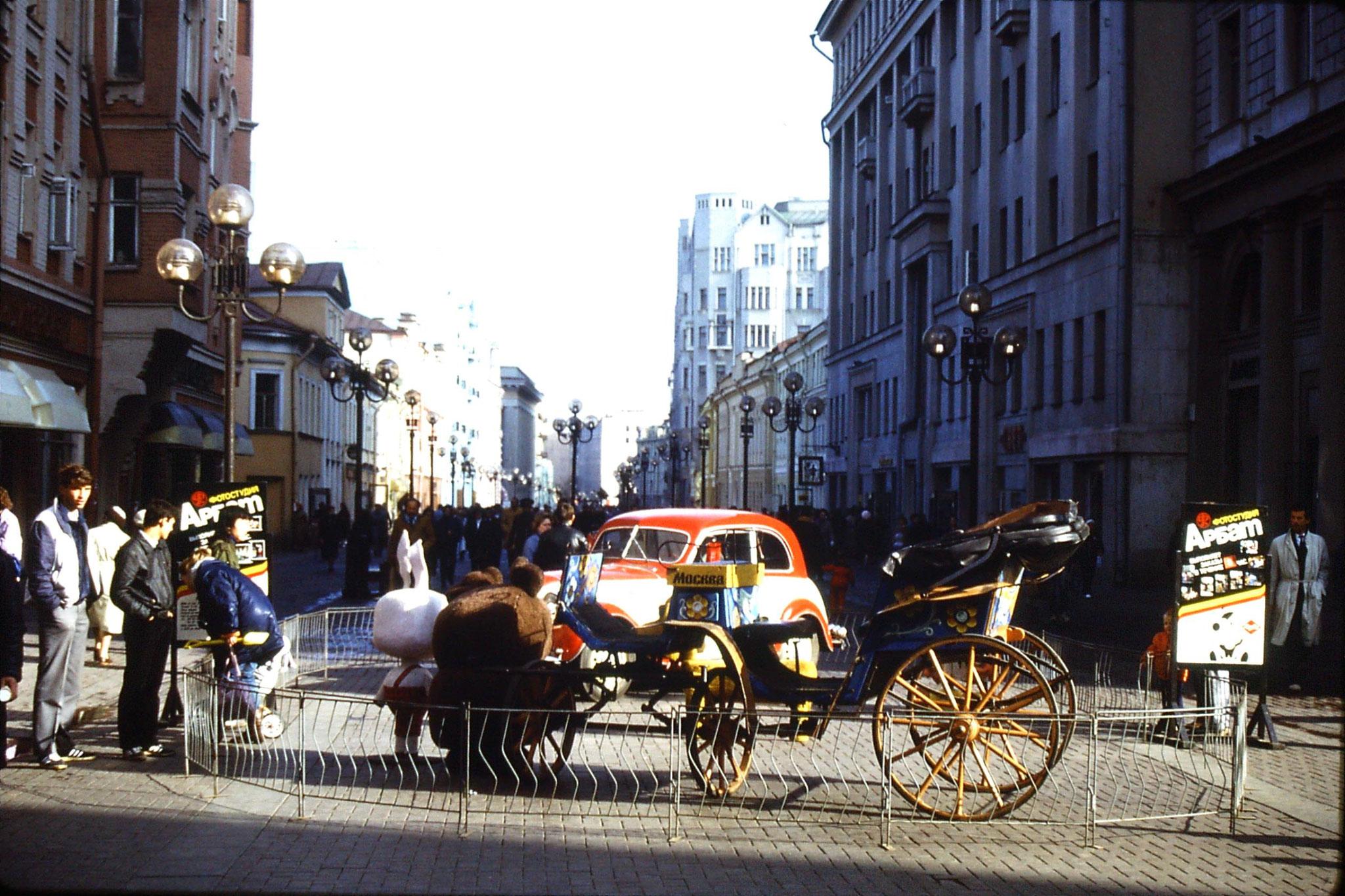 17/10/1988: 13: Arbat street