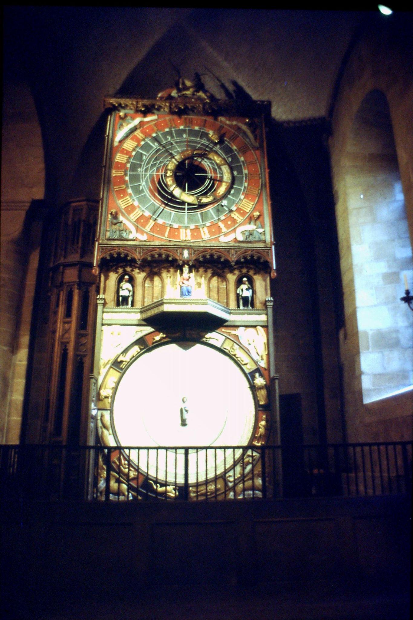 2/9/1988: 26: Lund clock