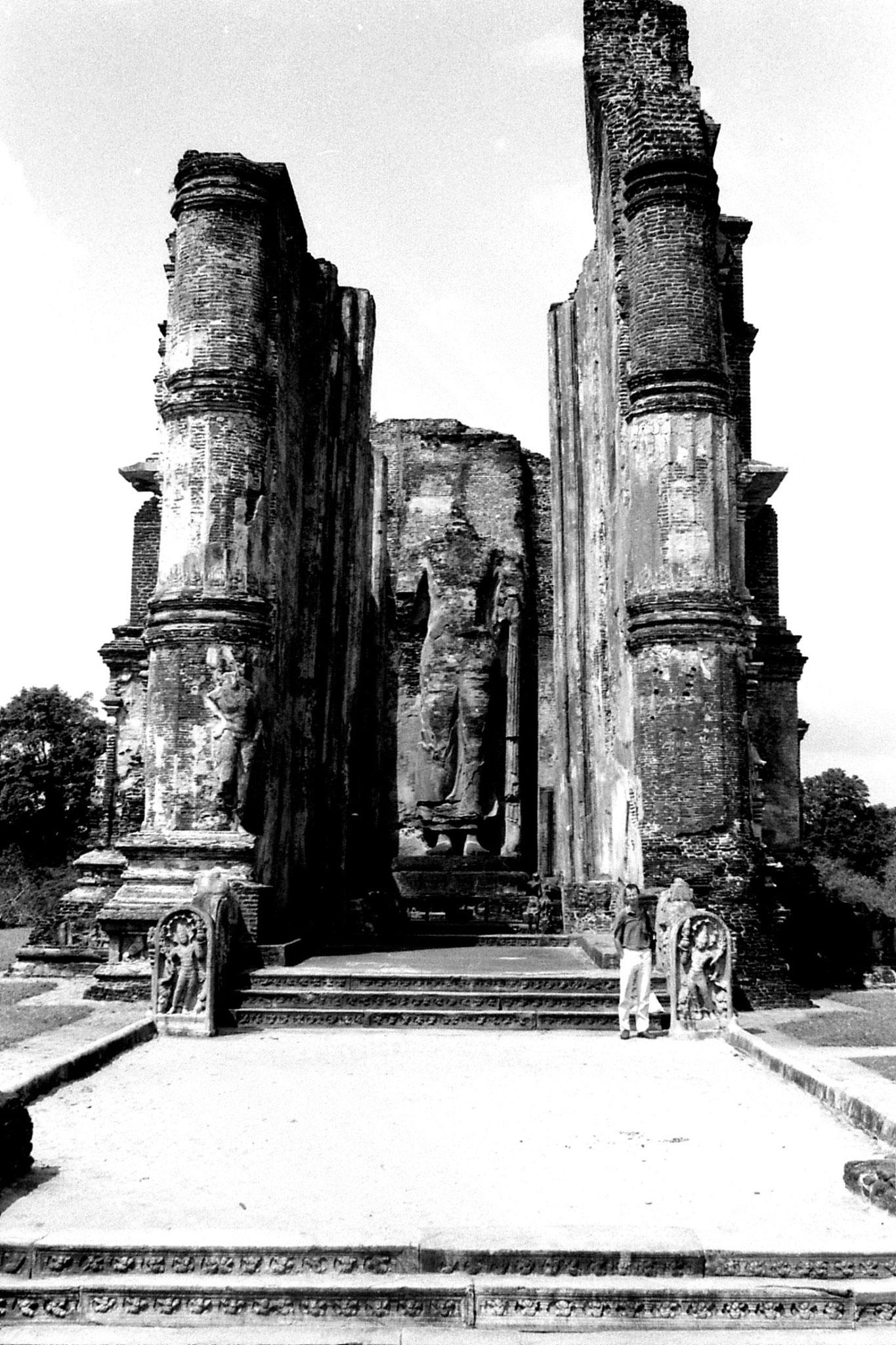 8/2/90: 19: Polonnaruwa