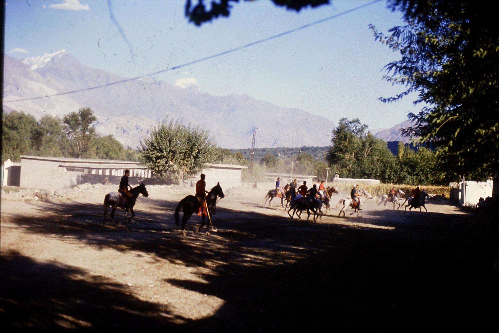 9/10/1989: 8: Gilgit polo
