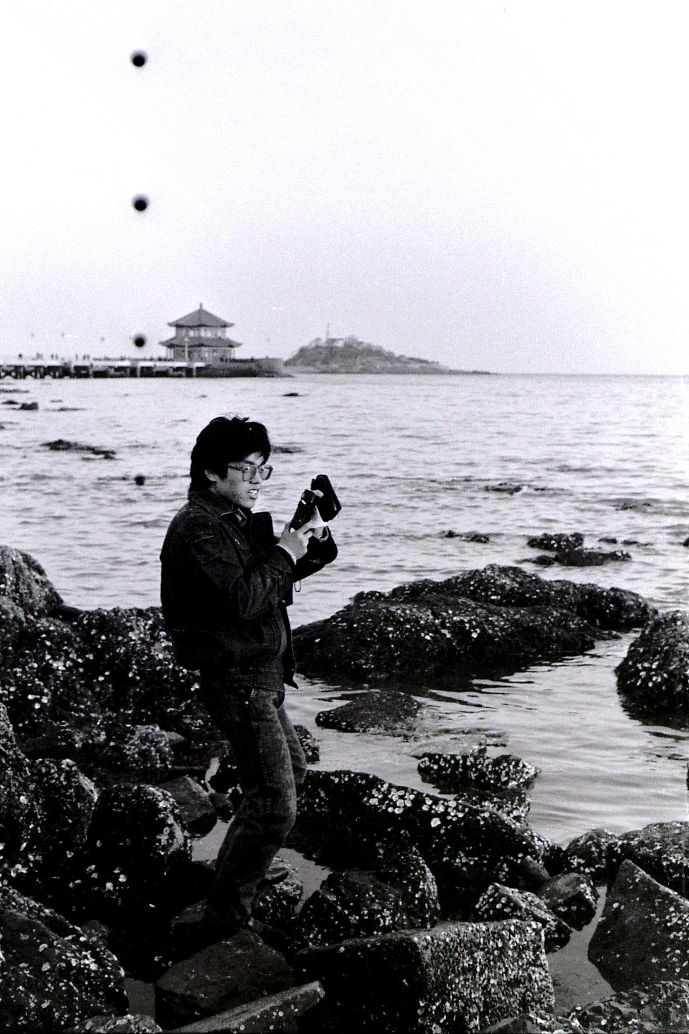 13/2/1989: 21: Qingdao