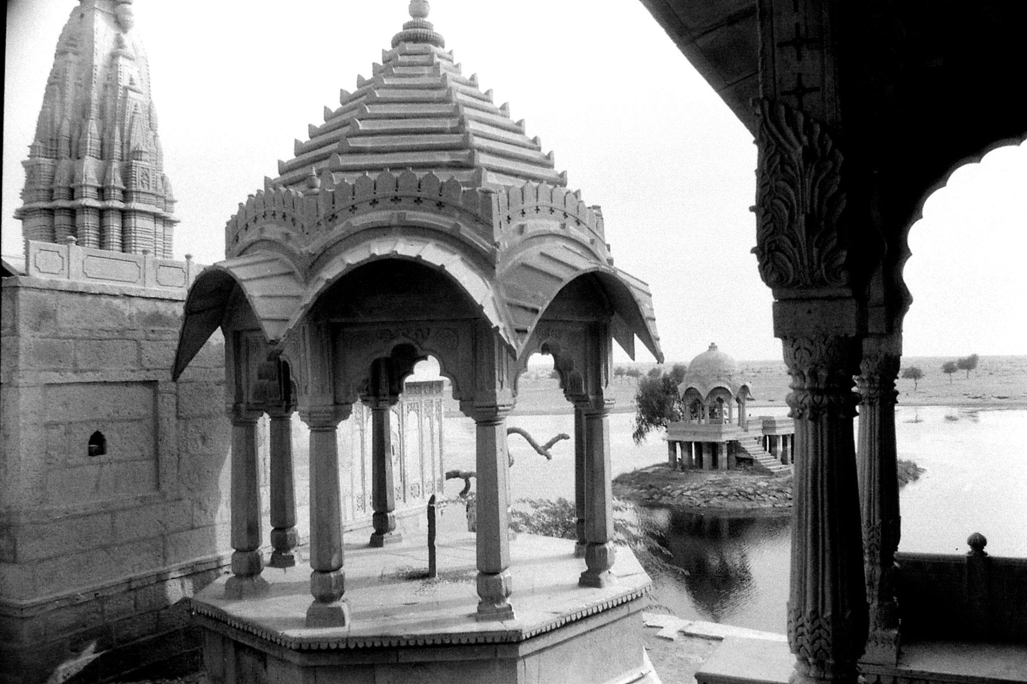 30/11/1989: 3: Jaisalmer