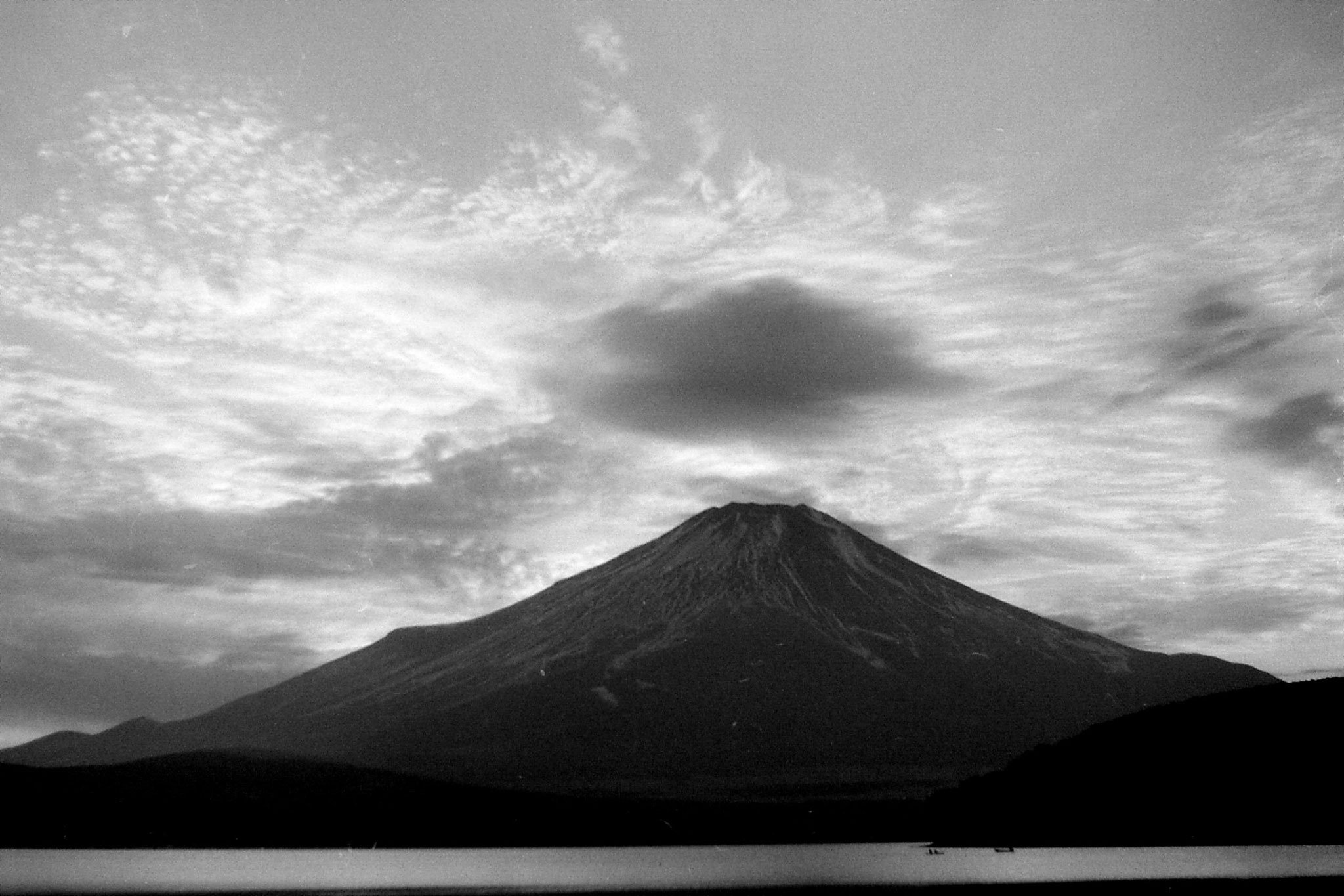 29/12/1988: 31: Mt Fuji and Five Lakes area