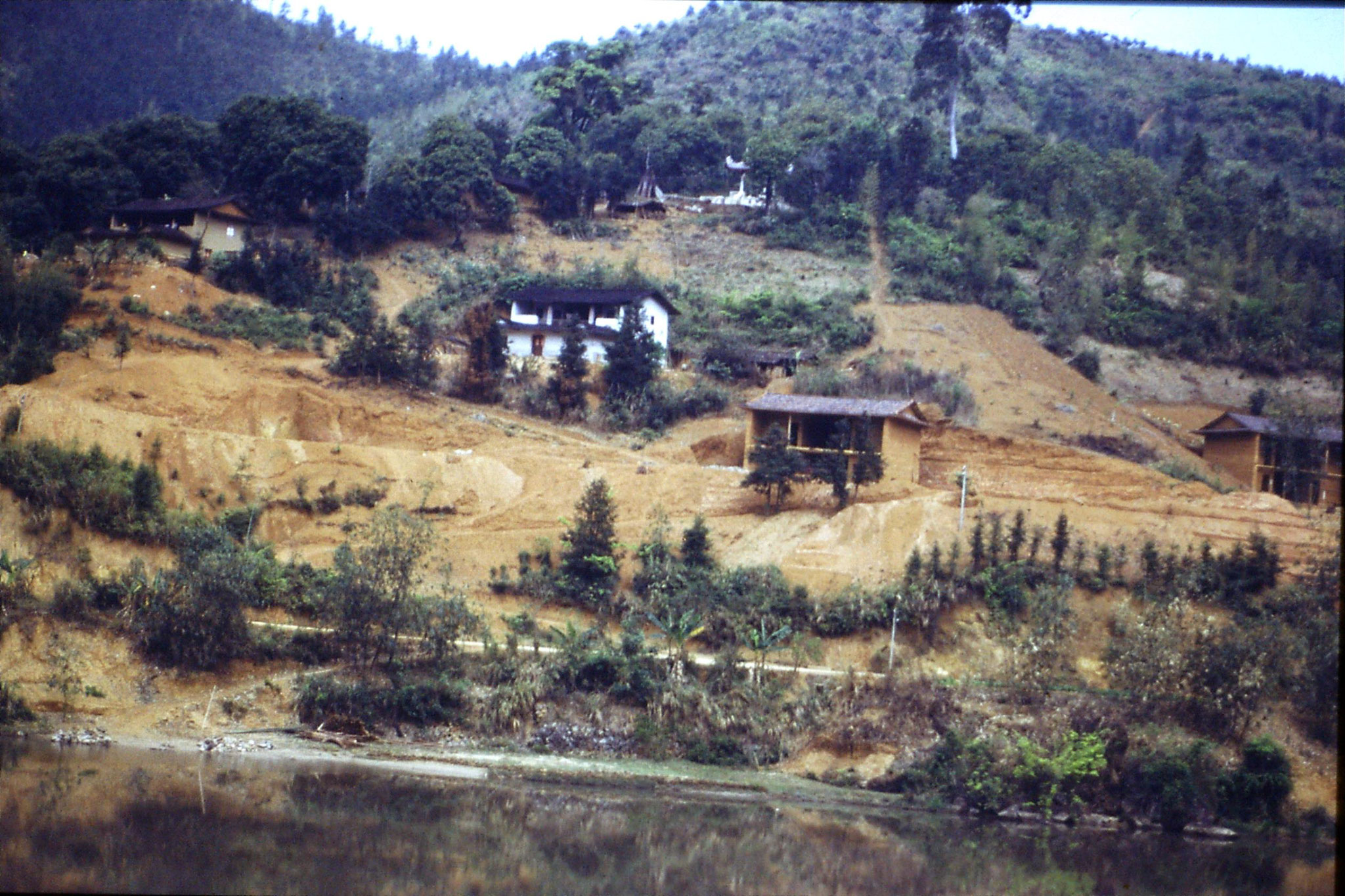 29/3/1989: 11: Fujian 1000