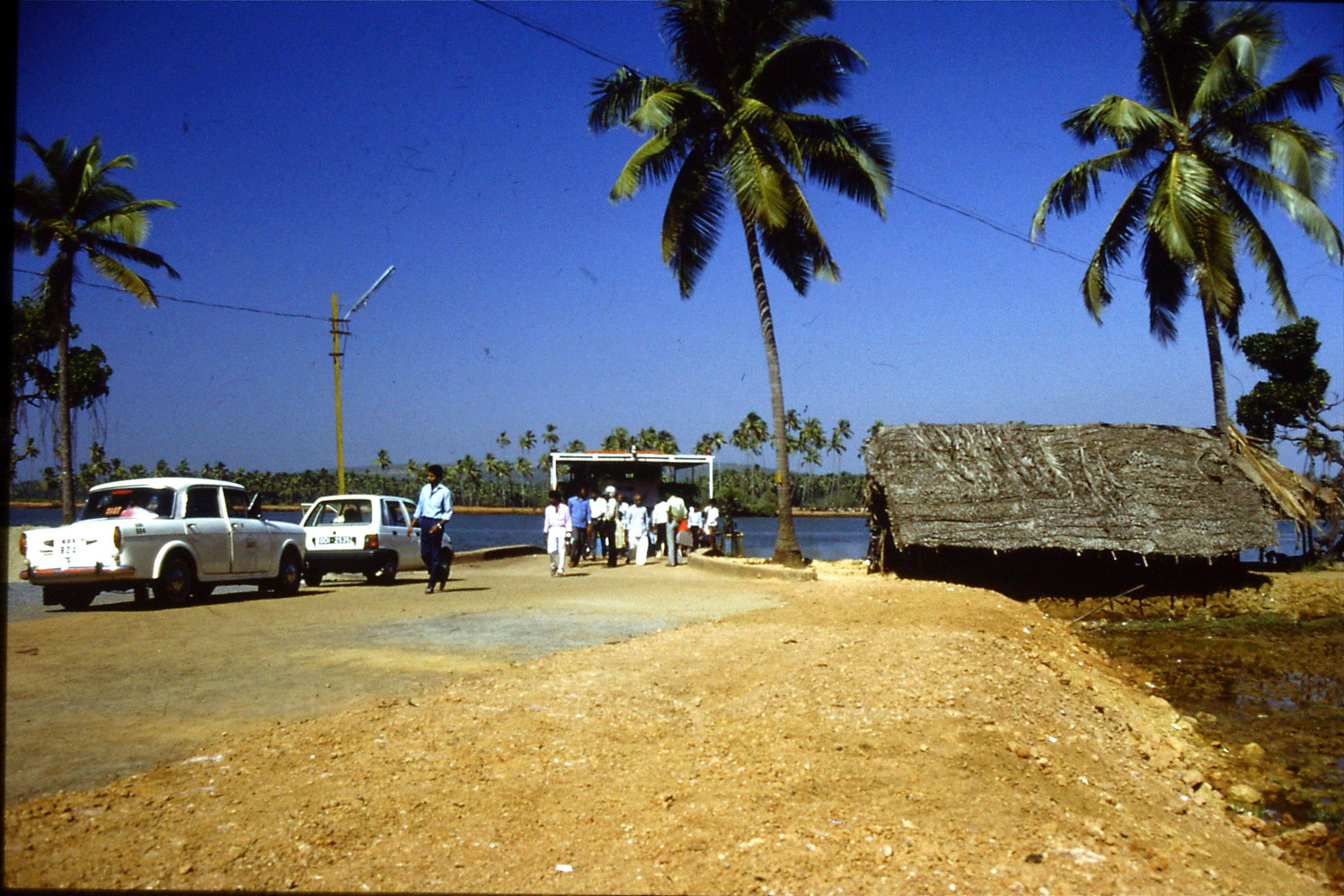 2/1/1990: 28: Terakol ferry