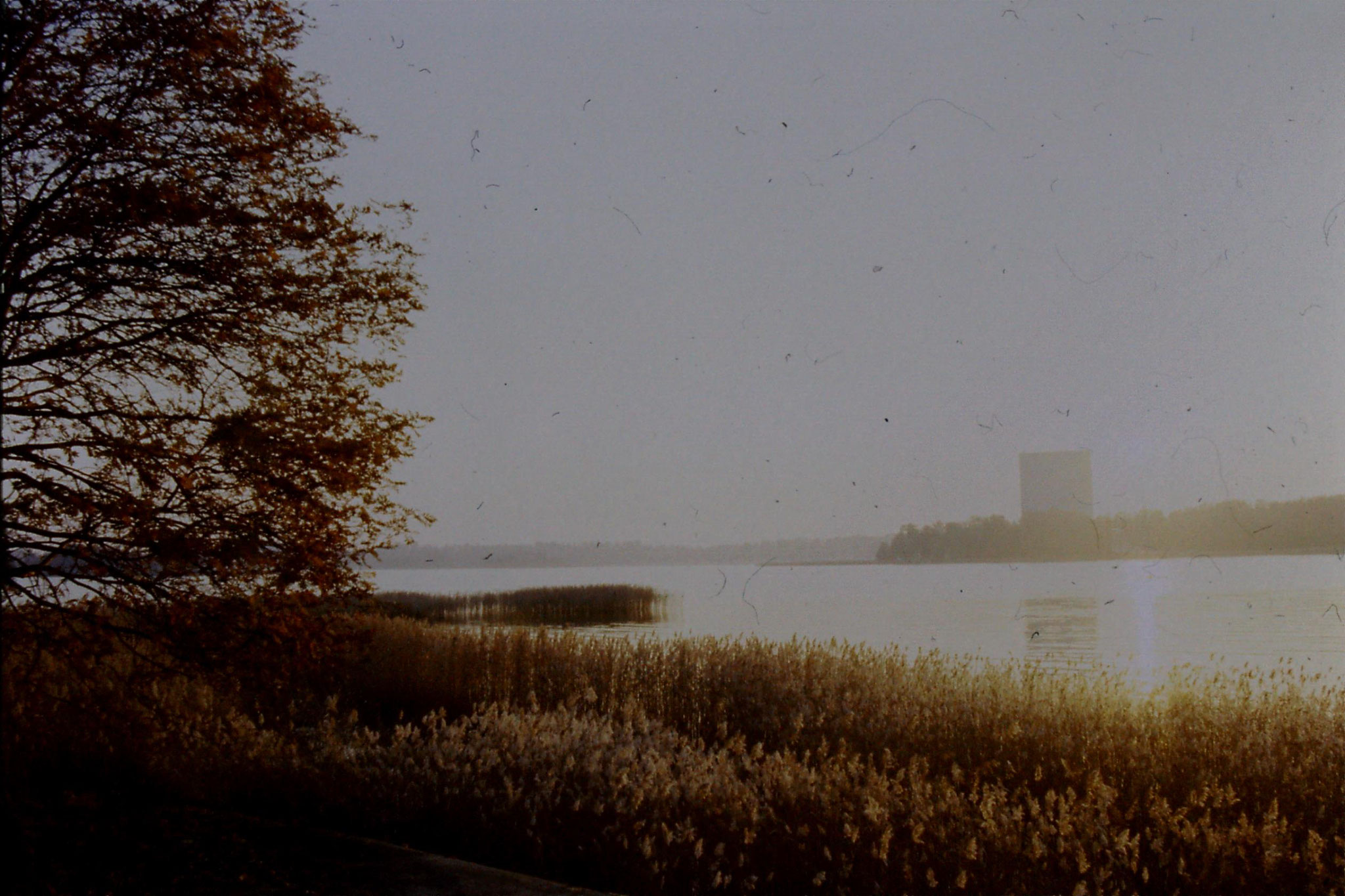 5/10/1988: 3: looking south from Otaniemi