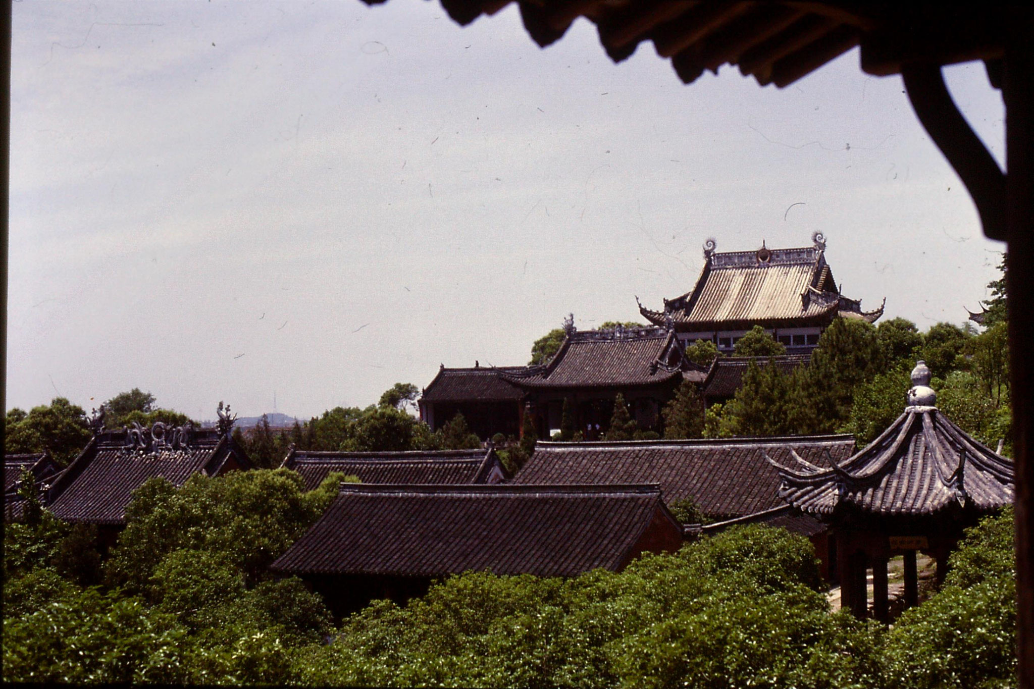 3/6/1989: 4: Shaoxing