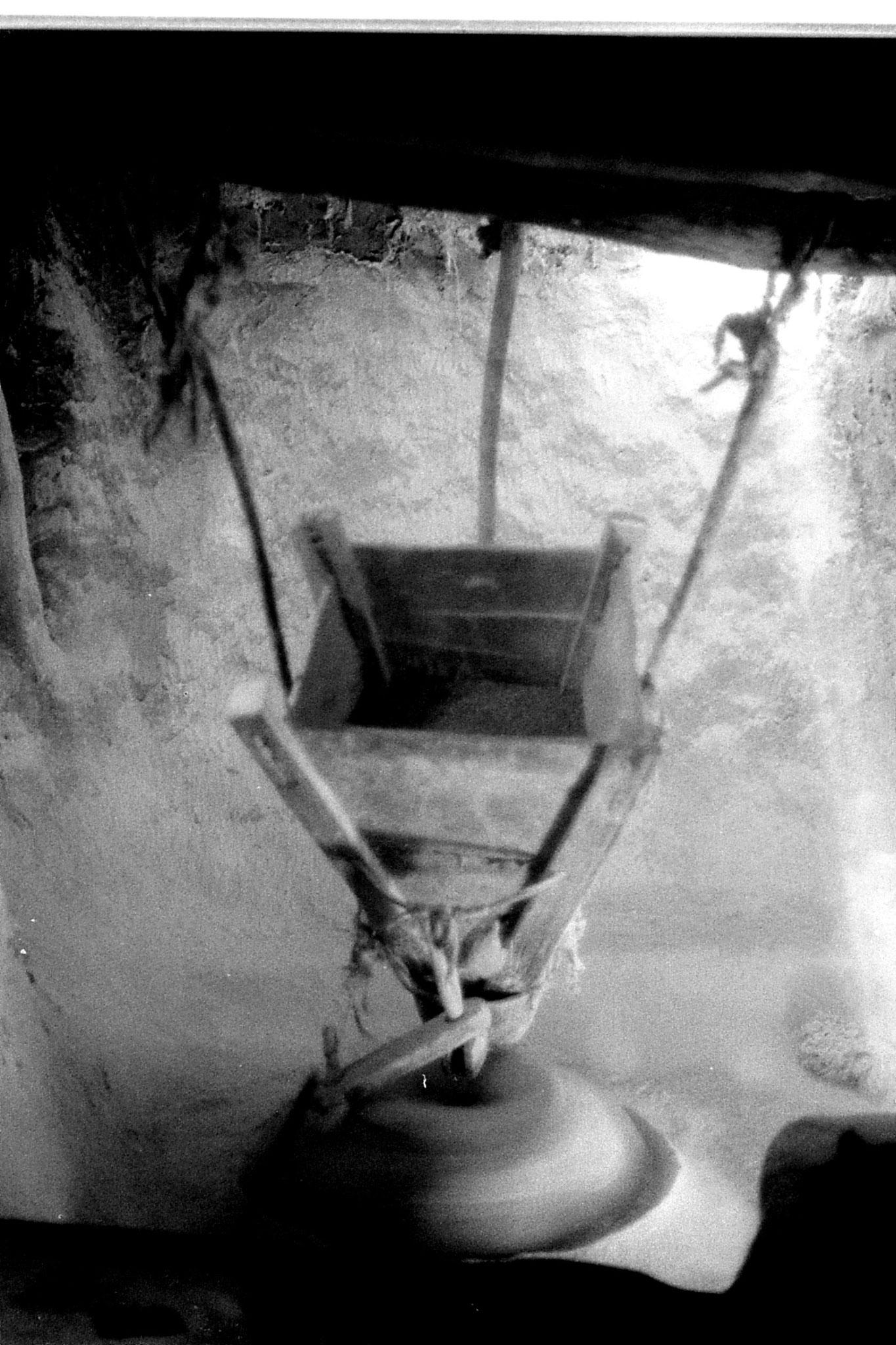 20/10/1989: 8: Shigar watermill