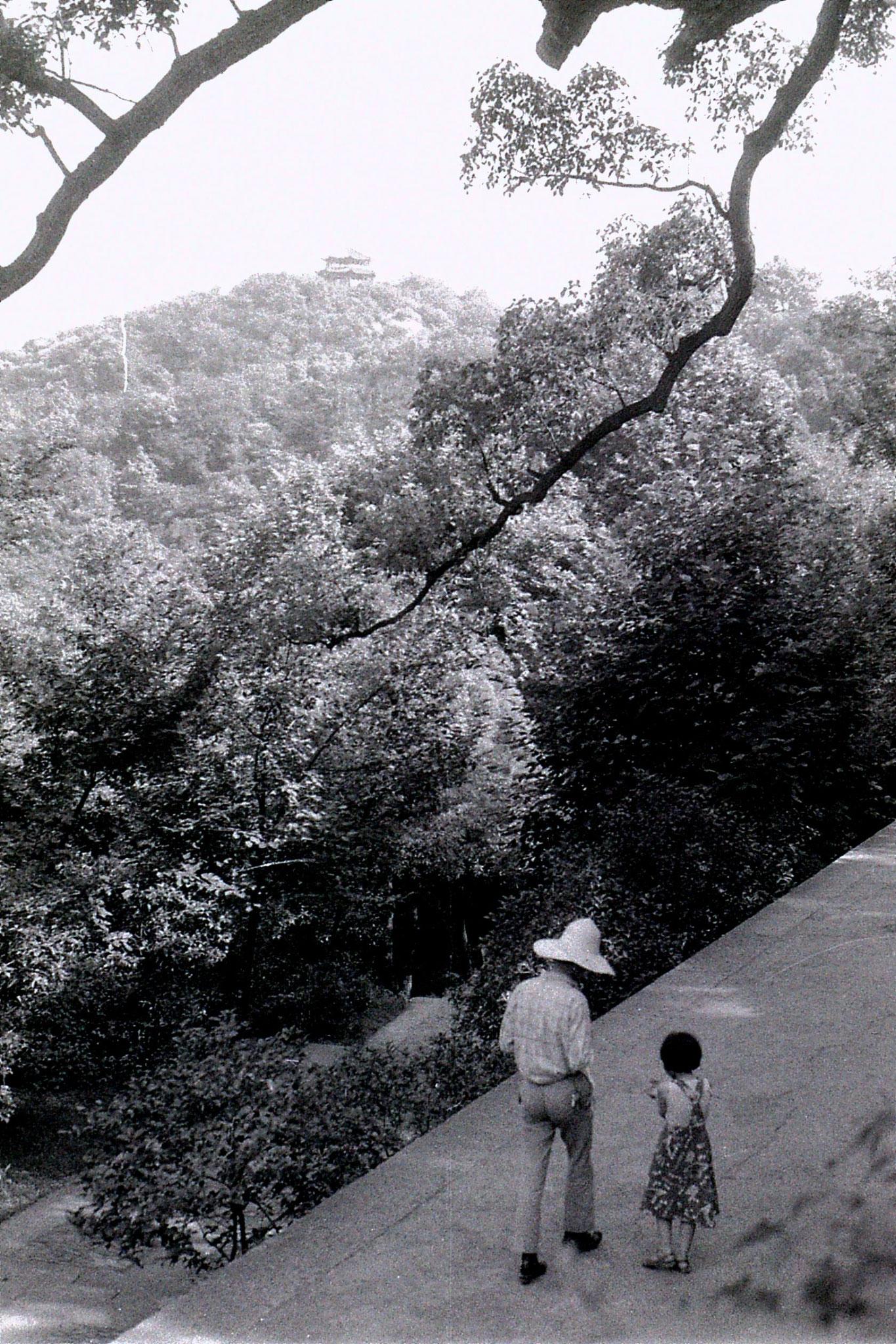 24/6/1989: 10@ pagoda near Wu Shan