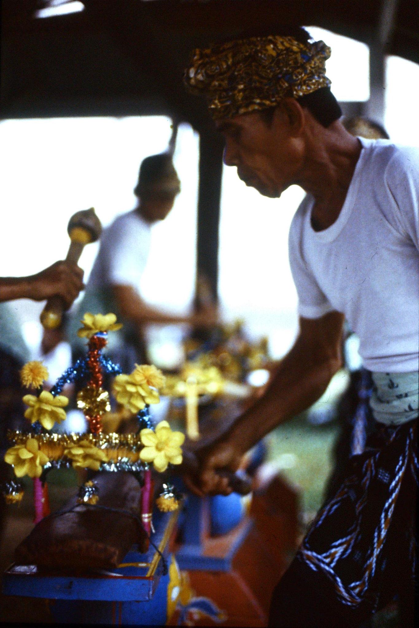 20/6/1990: 20: Kota Bharu cultural show