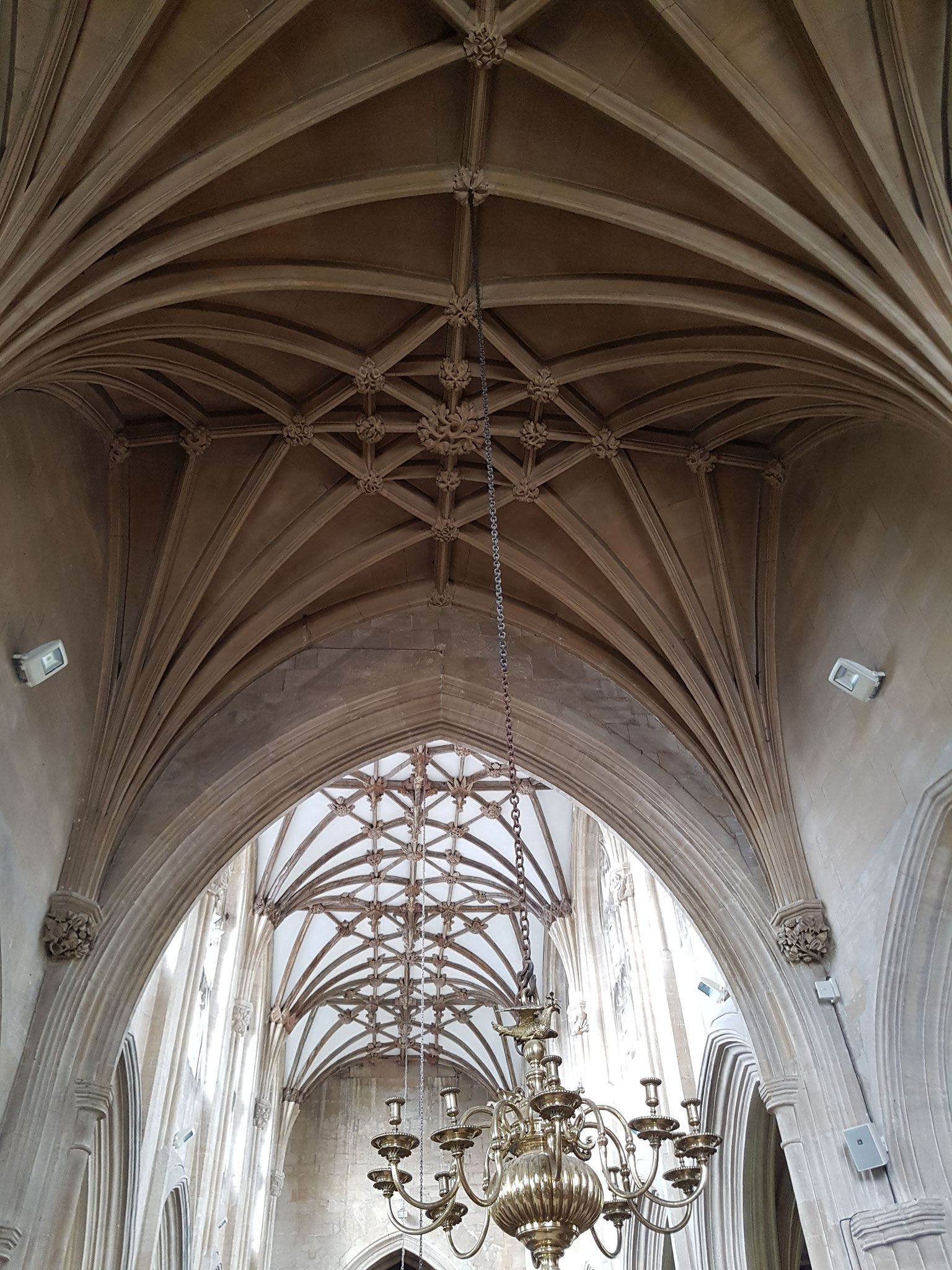 chancel lierne vault