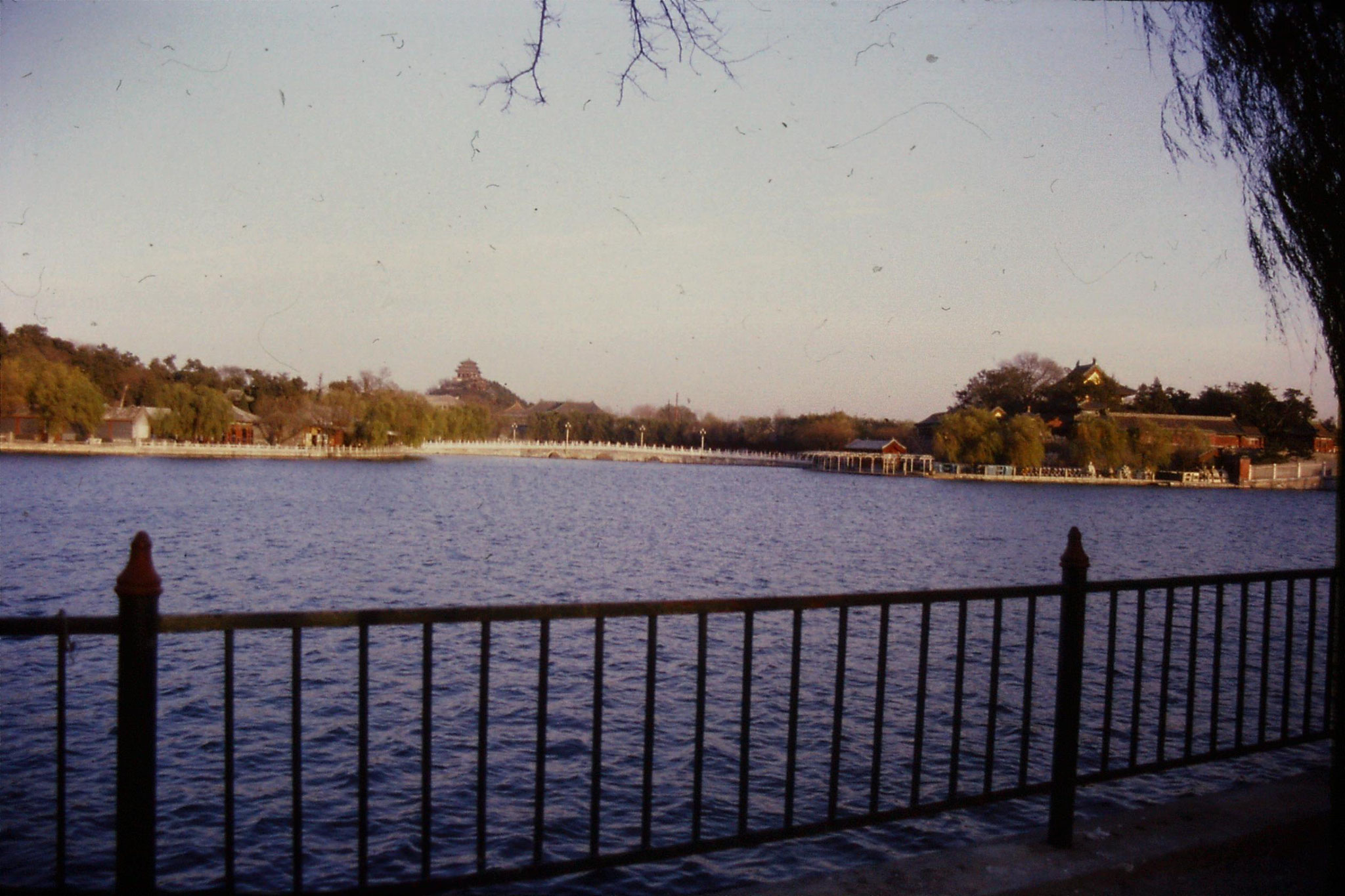 26/11/1988: 7:Beihai Park