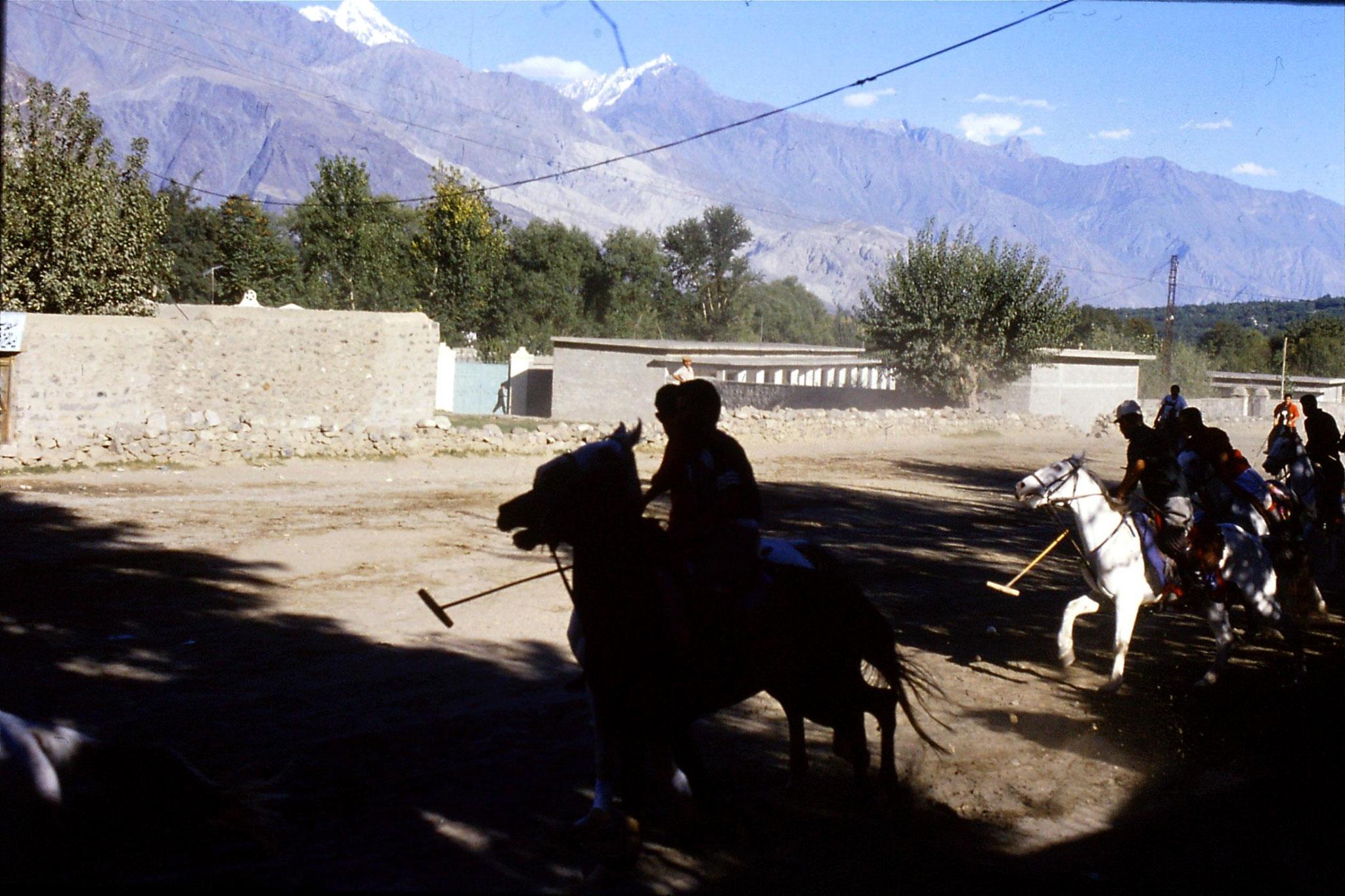 9/10/1989: 4: Gilgit polo